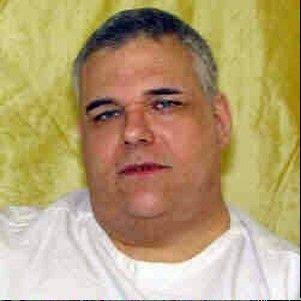 Ronald Post. Post, 53, scheduled to die Jan. 16, 2013, for the 1983 shooting death of hotel desk clerk, wants his upcoming execution delayed. At 480 pounds, Post says heís too heavy for the stateís lethal injection process.