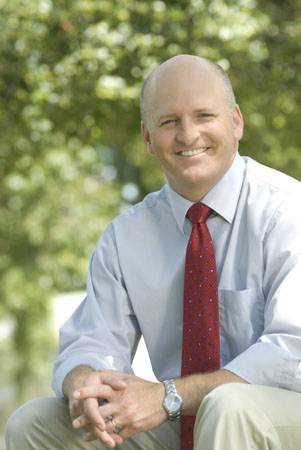Dan Kotowski, running for 28th District Senate