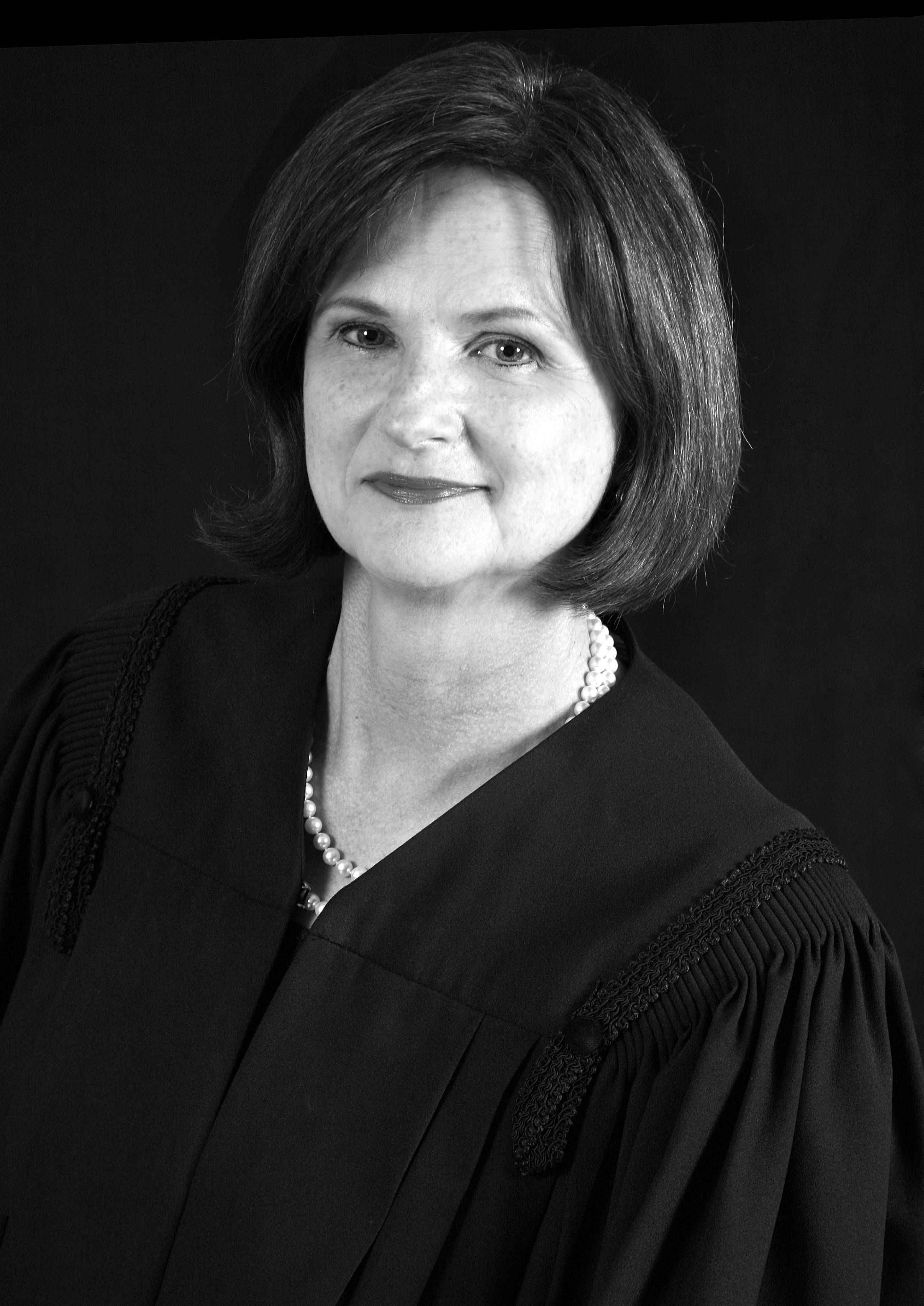 Maureen Connors, running for Appellate Court 1st District (Theis)