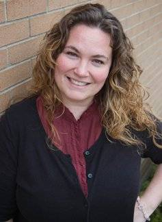 Sandra Salgado, running for McHenry County board District 4