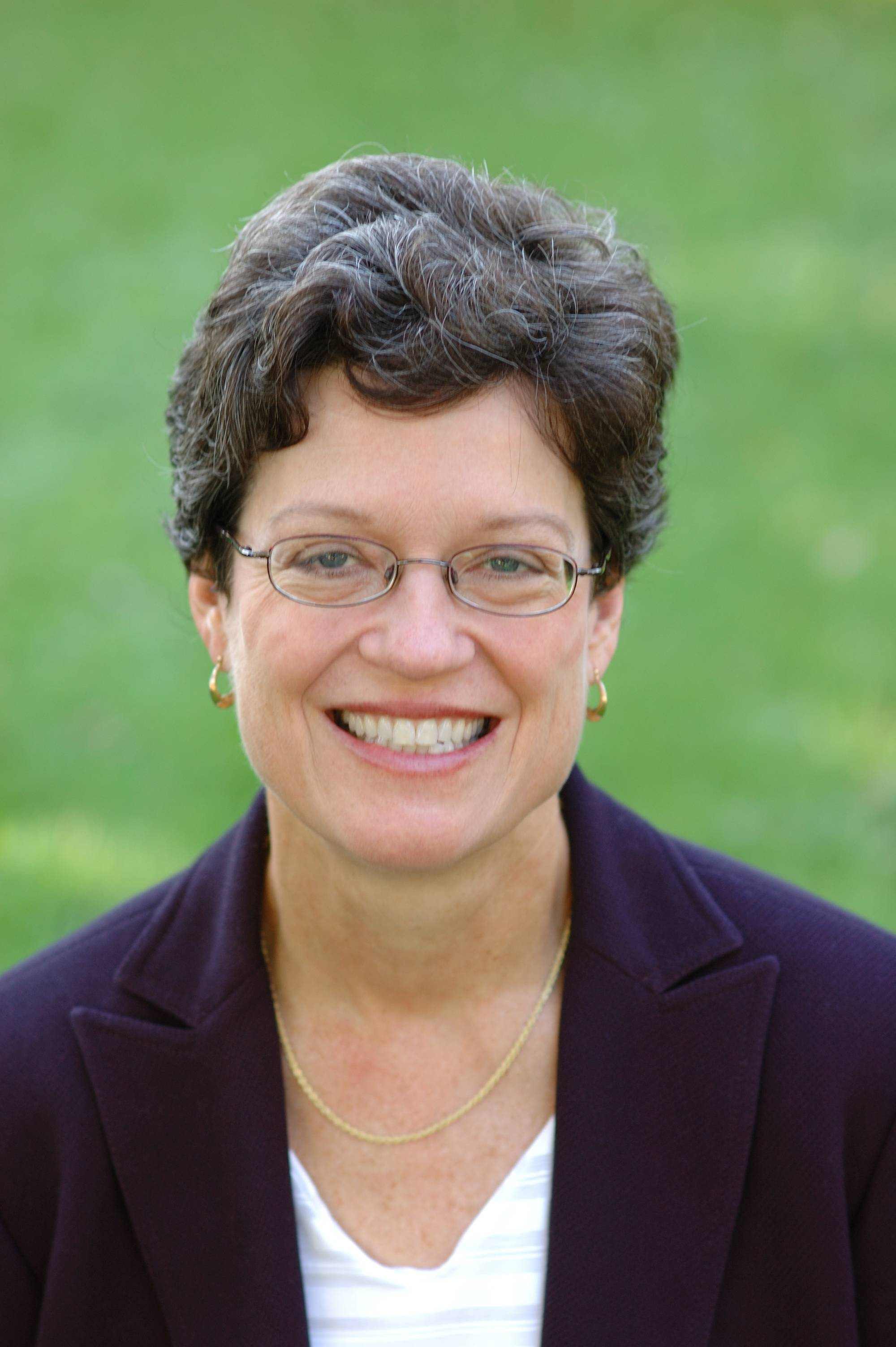 Donna Kurtz, running for McHenry County board District 2