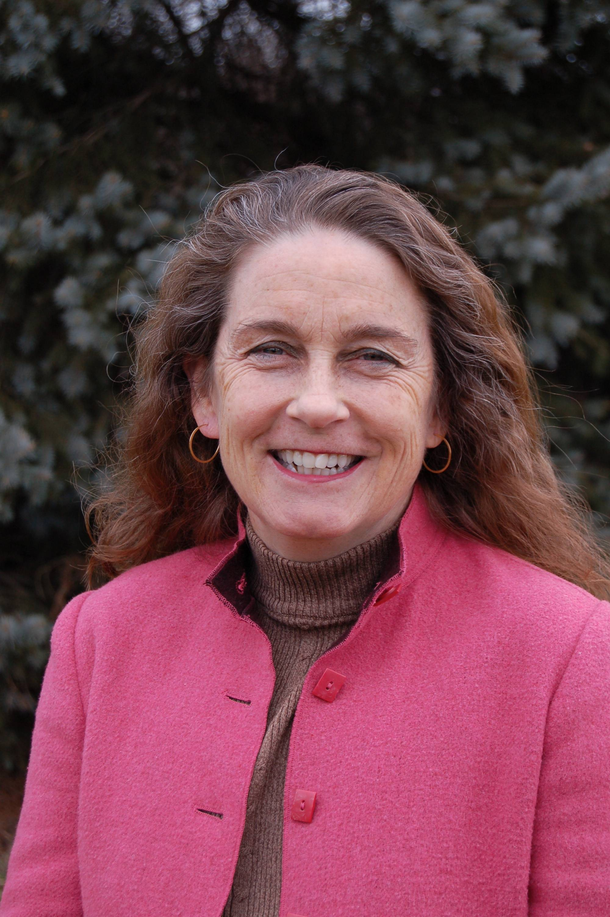 Ann Maine, running for Lake County board District 21