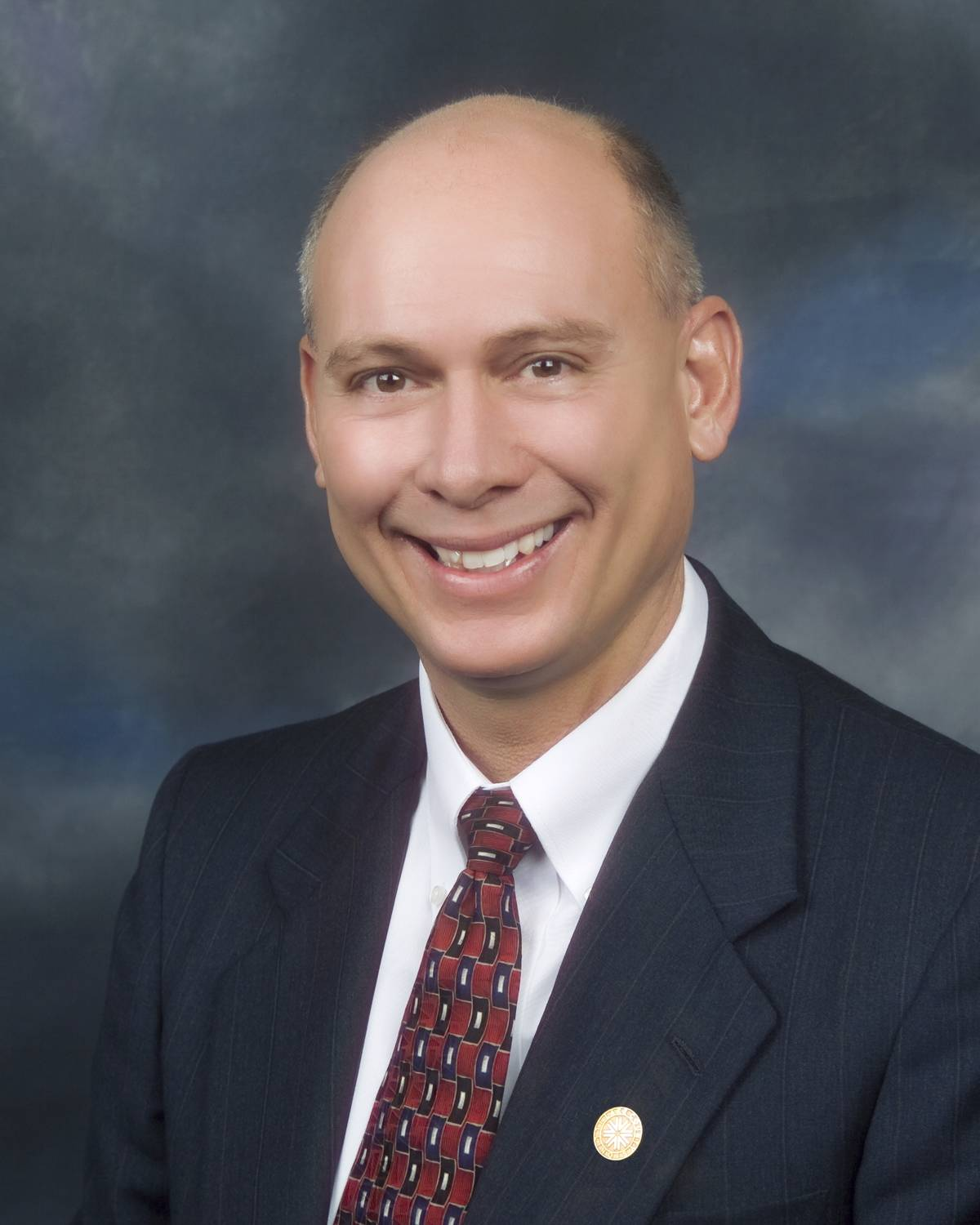 Brent Paxton, running for Lake County board District 4
