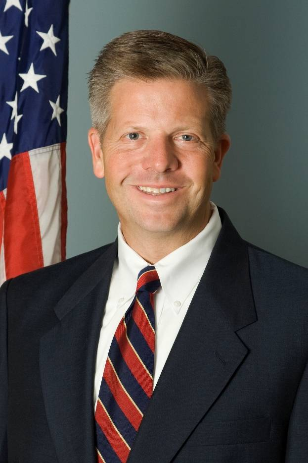Randy Hultgren, running for 14th District U.S. Representative