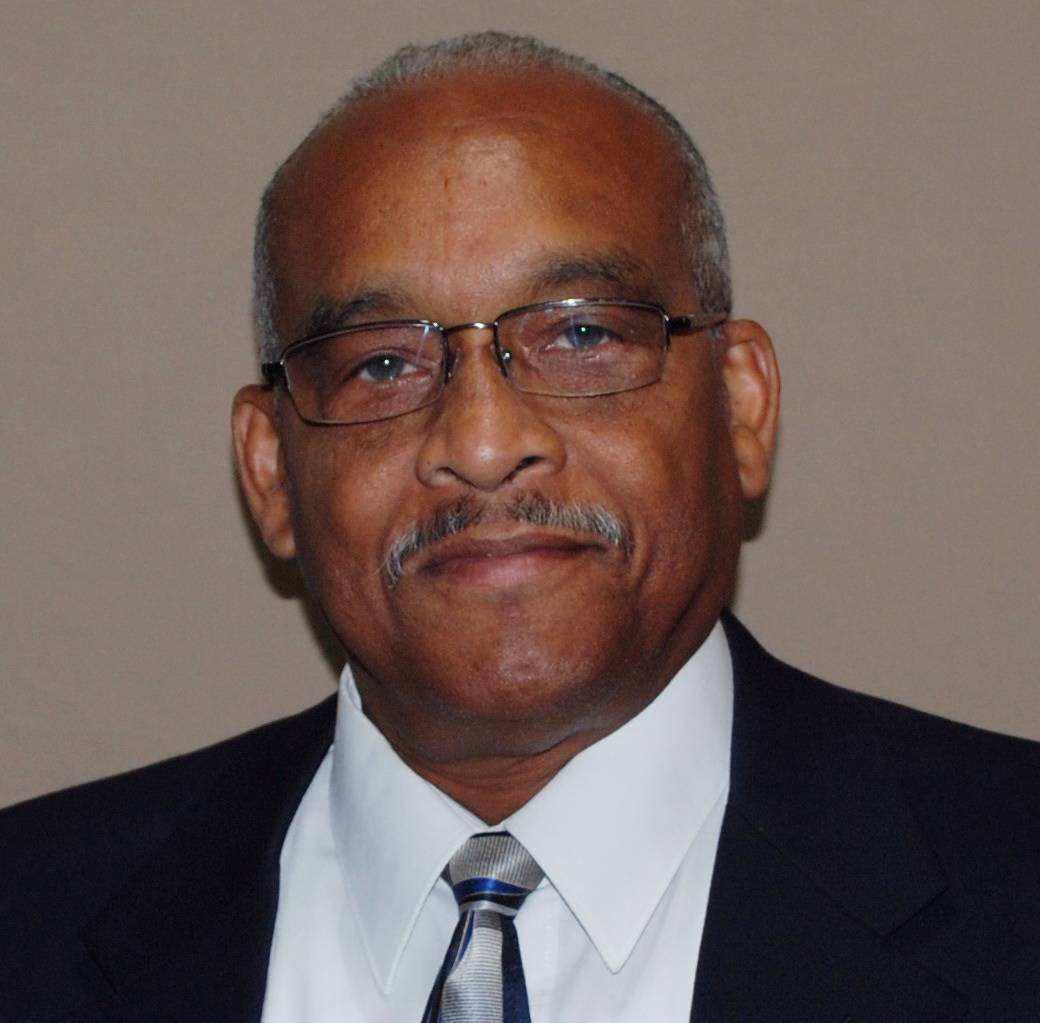 Norman Martin, running for Kane County board District 5