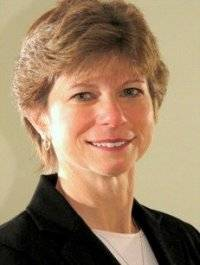 Linda Painter, running for DuPage Forest Preserve District 3