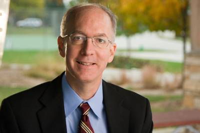 Bill Foster, running for 11th District U.S. Representative