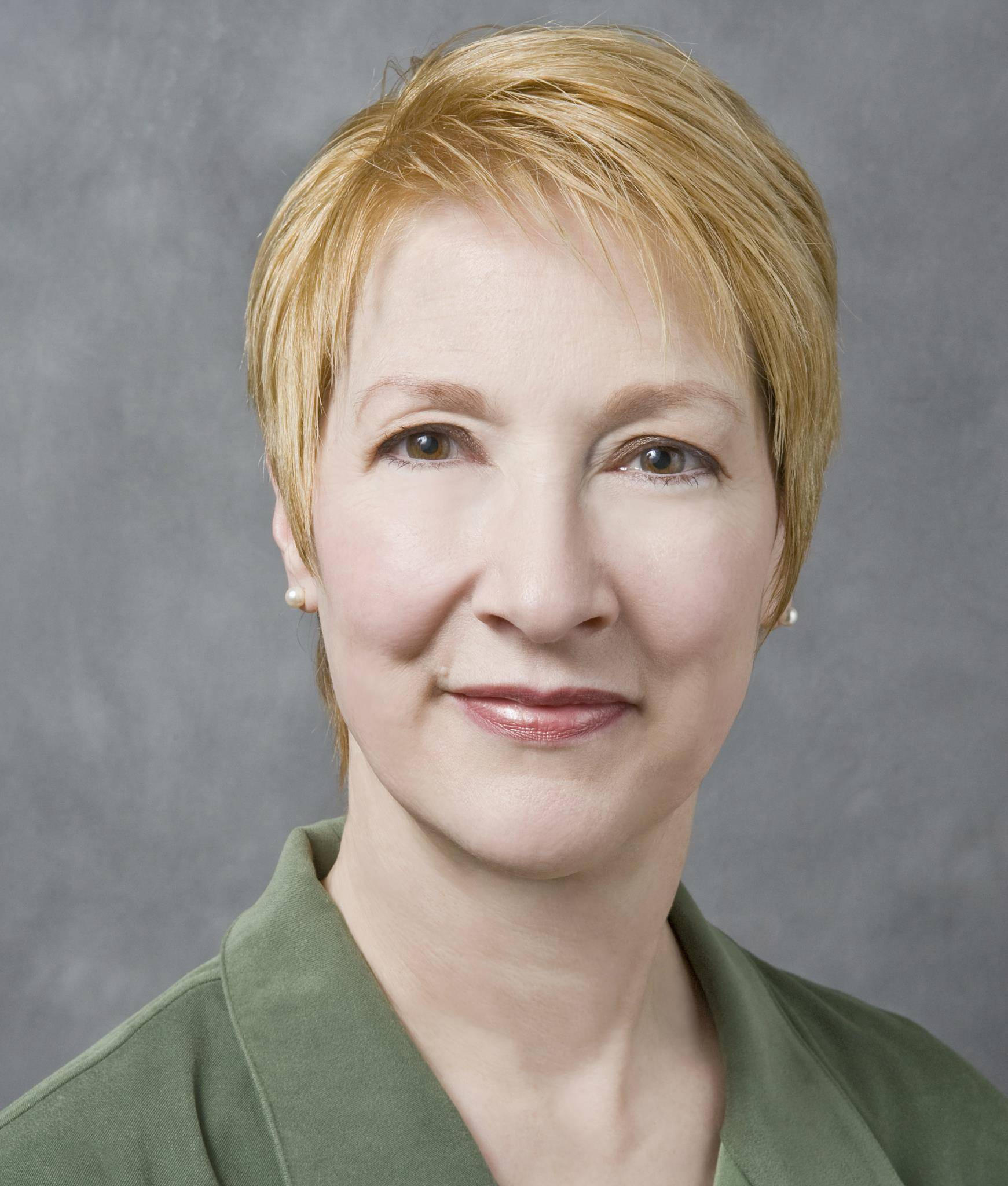Nancy Wade, running for 5th District U.S. Representative