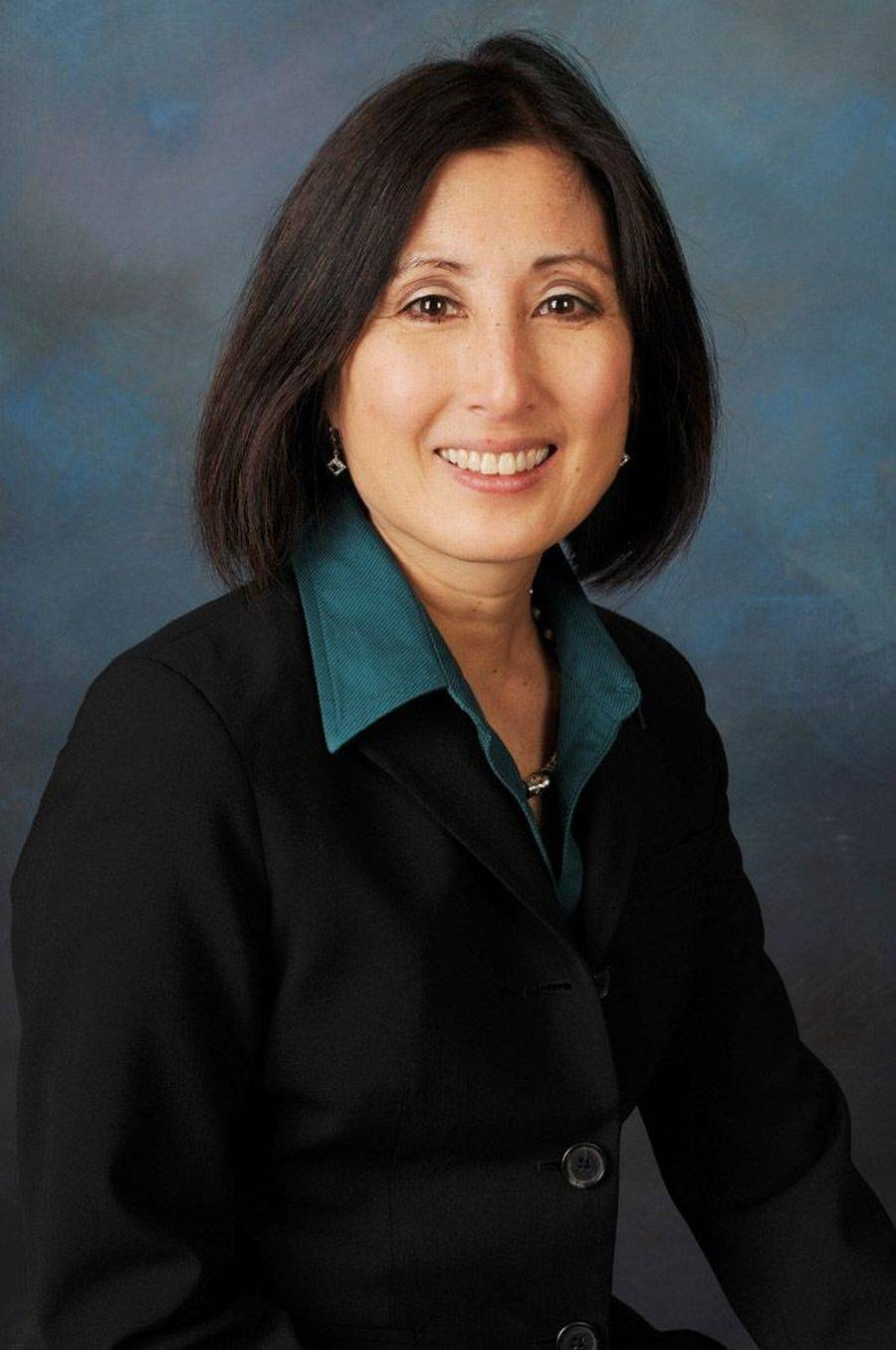 Lori Yokoyama, running for Cook State's Attorney