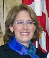 Sandy Cole, running for 62nd District Representative