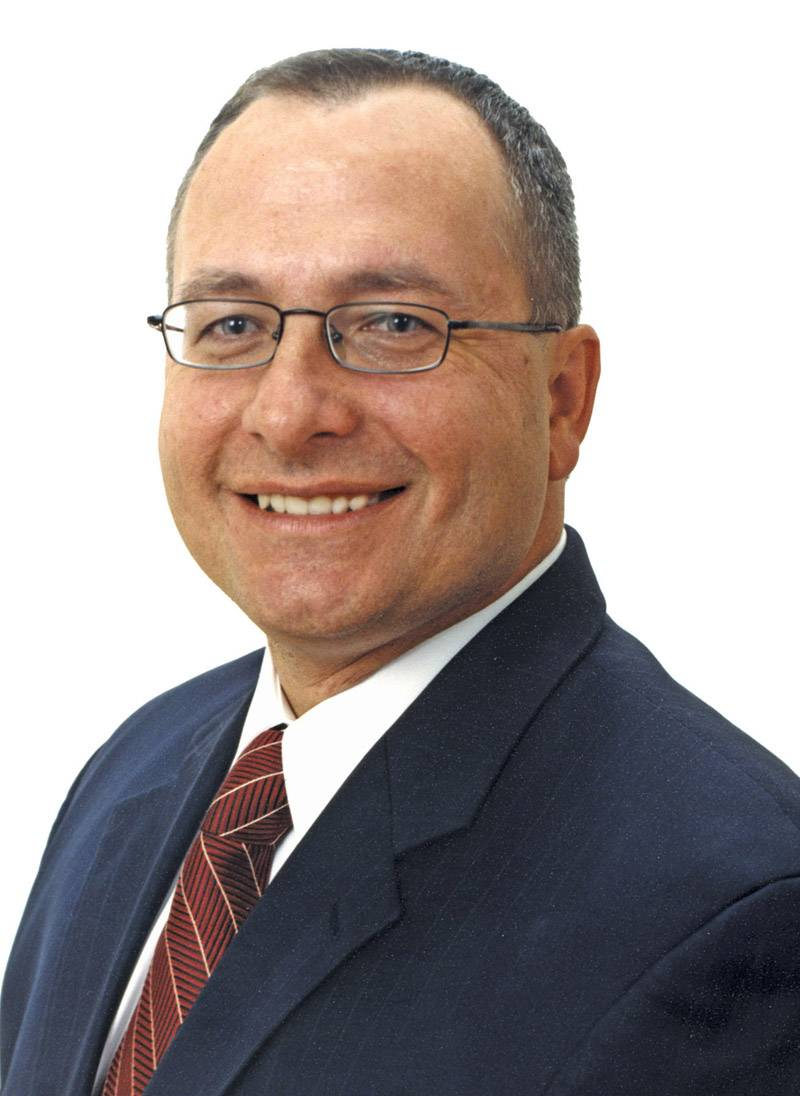 Dennis Reboletti, running for 45th District Representative