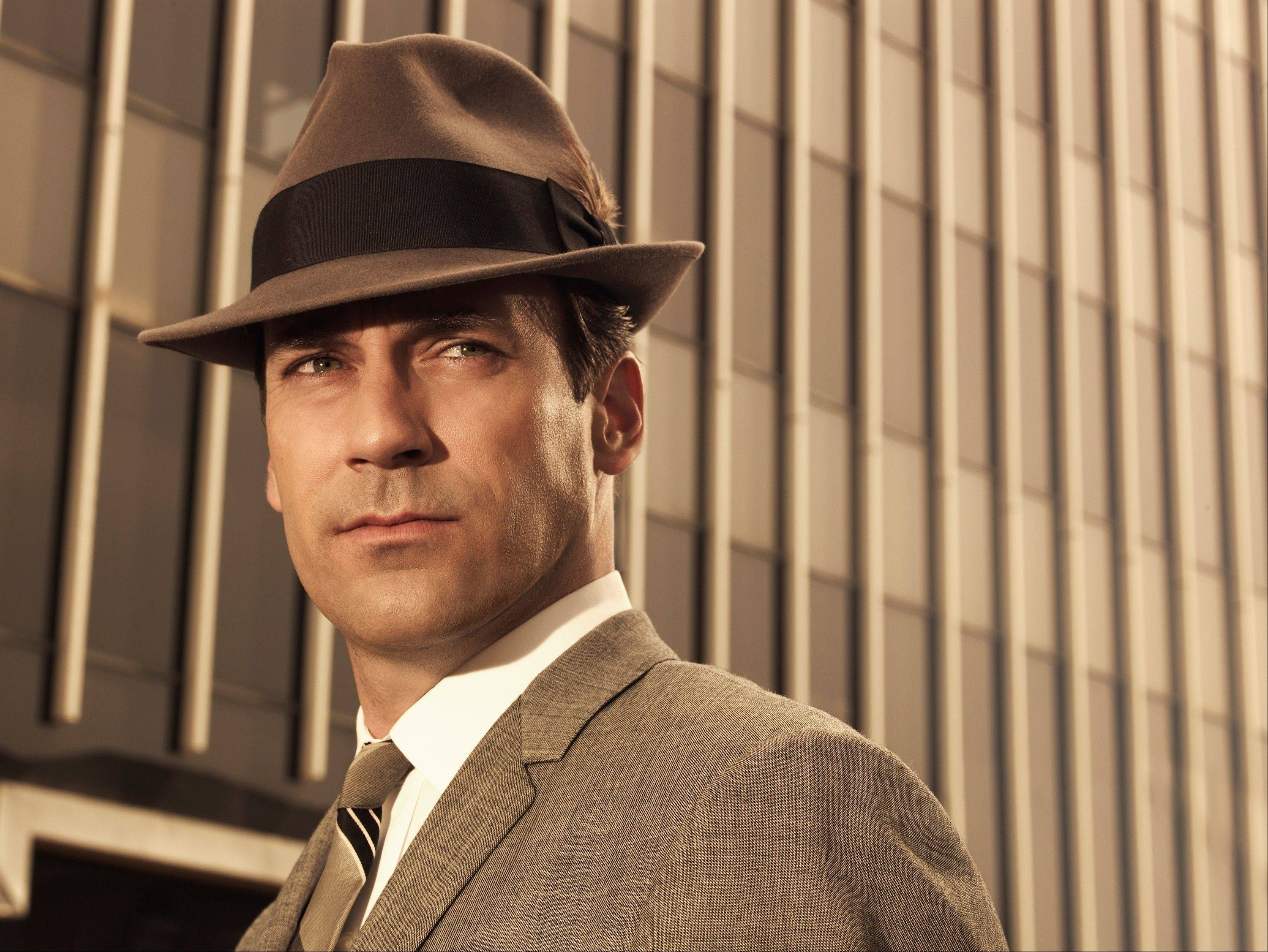 "AMC and the Dish Network are facing off in a trial that could ultimately decide who gets to see ""Mad Men"" and other top AMC programming. Above is ""Mad Men"" star Jon Hamm."
