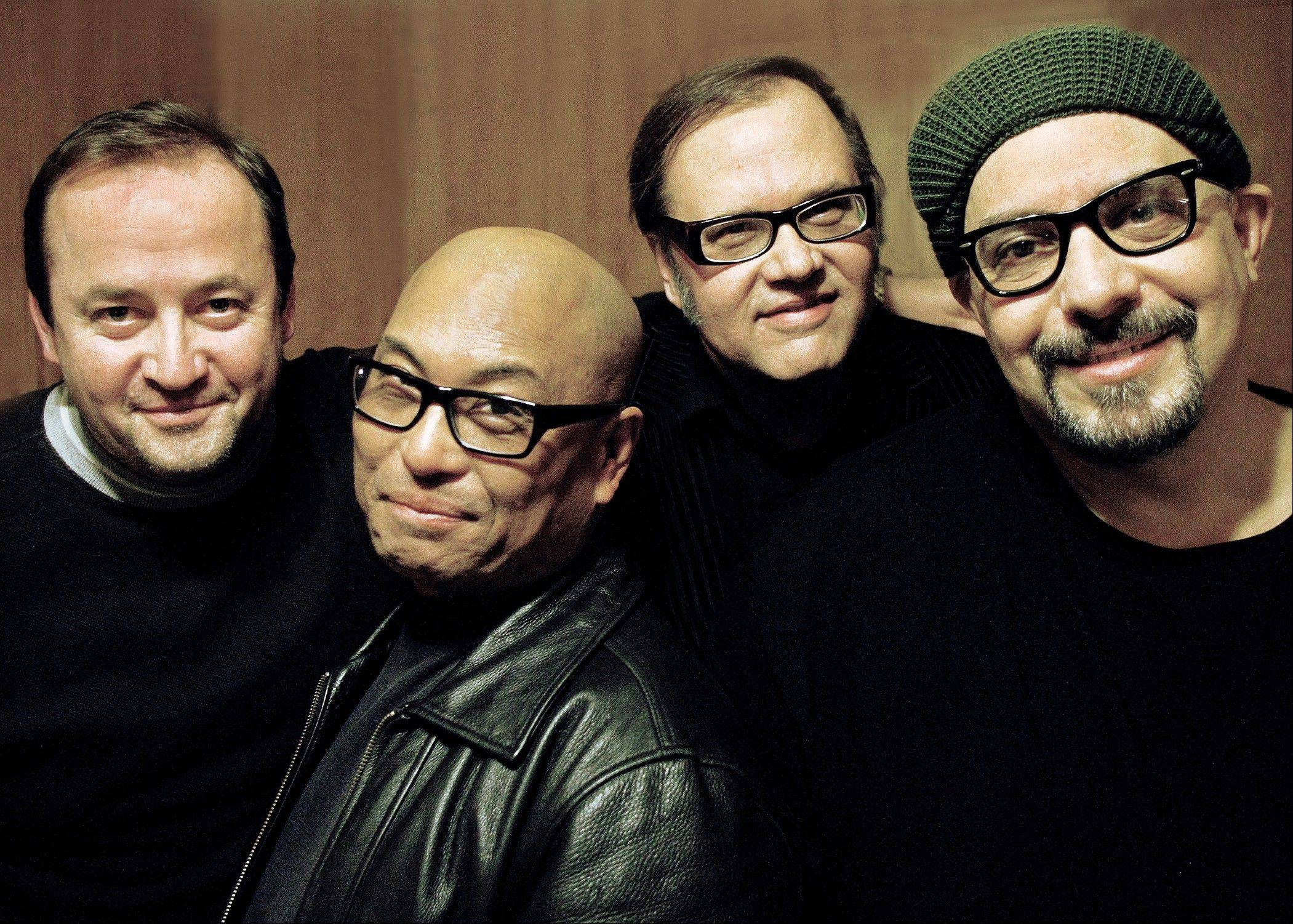 The Smithereens plan to rock Viper Alley in Lincolnshire Friday, Sept. 21.