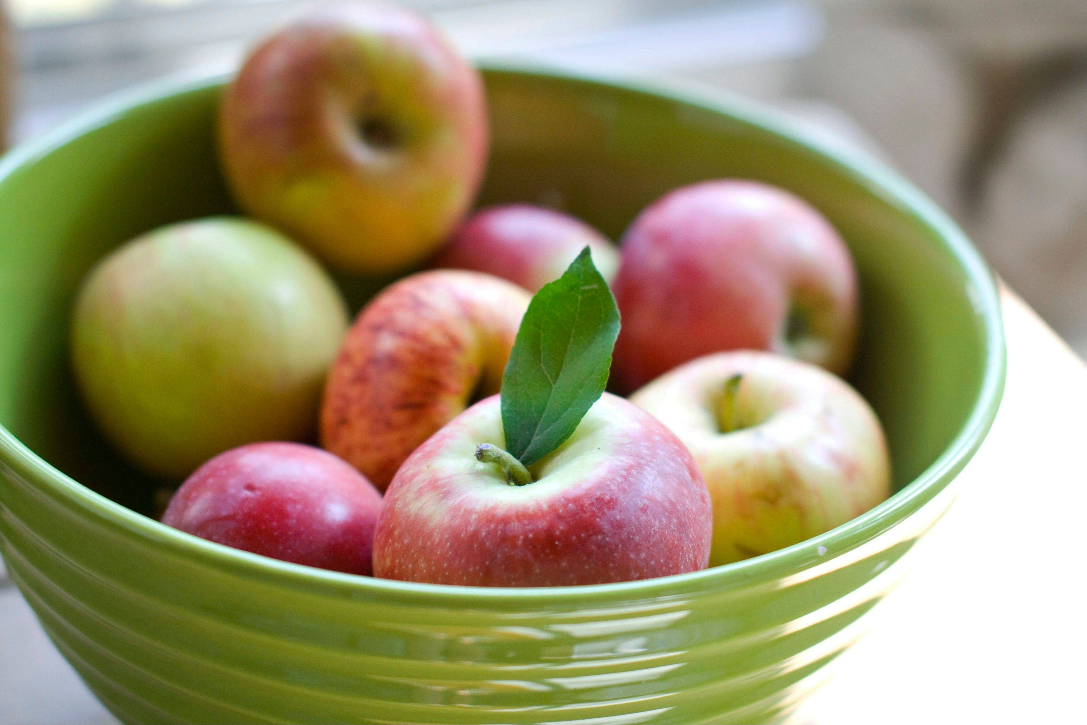 Which apple, which recipe? Our primer explains all