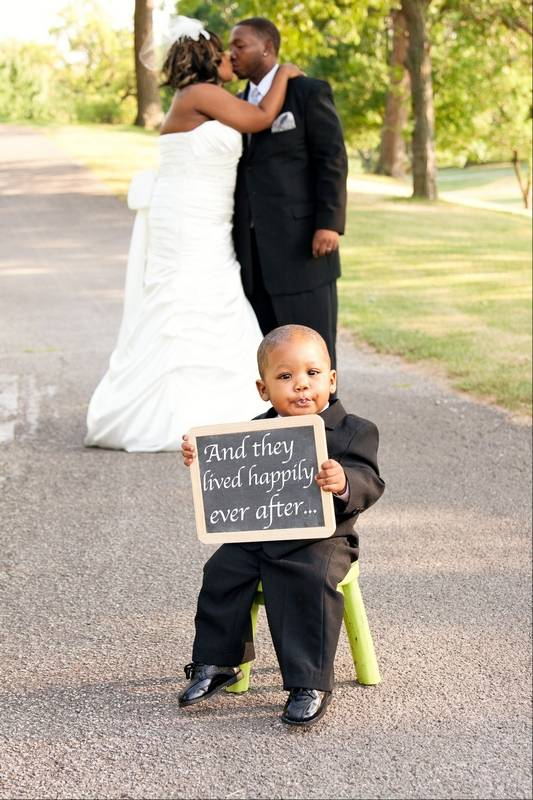 Making The Most Of Your Wedding Photographer