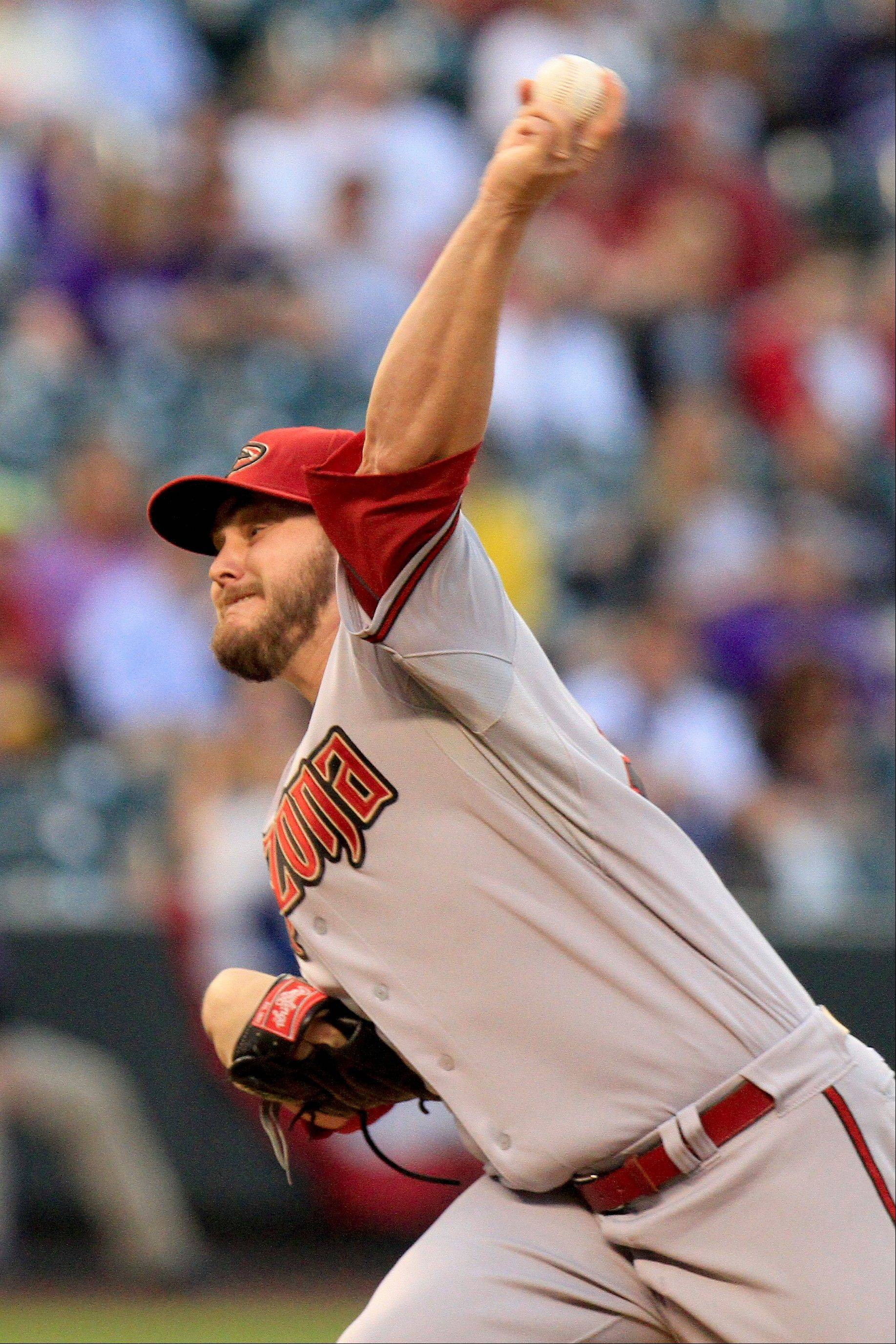 Arizona starter Wade Miley on Friday became the second rookie NL pitcher since 1986 to win 16 games.