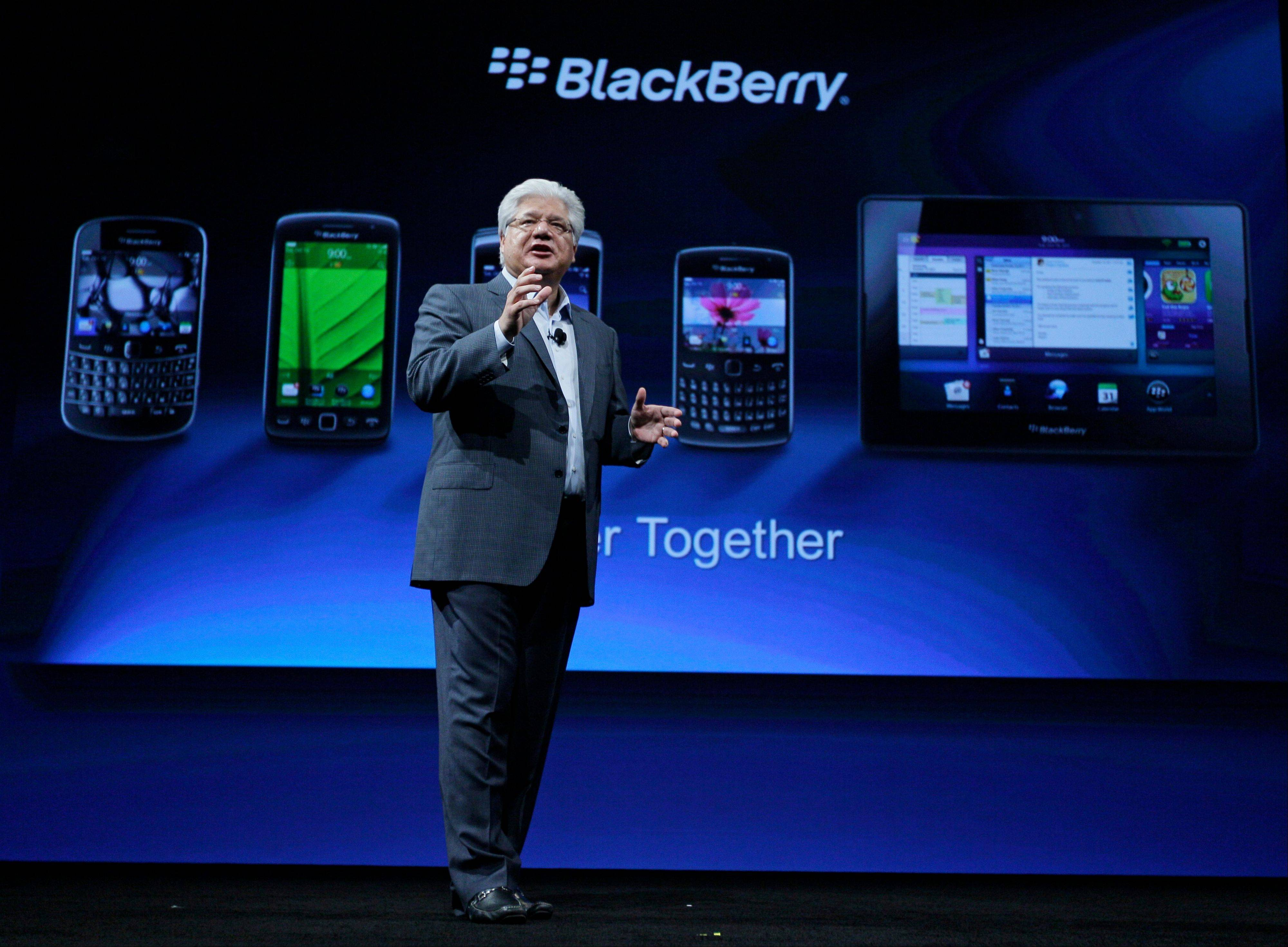 Mike Lazaridis, inventor of the BlackBerry smartphone, is opening the Mike & Ophelia Lazaridis Quantum-Nano Centre in Waterloo, Ontario, aiming to re-create the conditions that made AT&T's Bell Labs a hive of technological innovation in the early 1960s and laid the groundwork for the success of Silicon Valley.