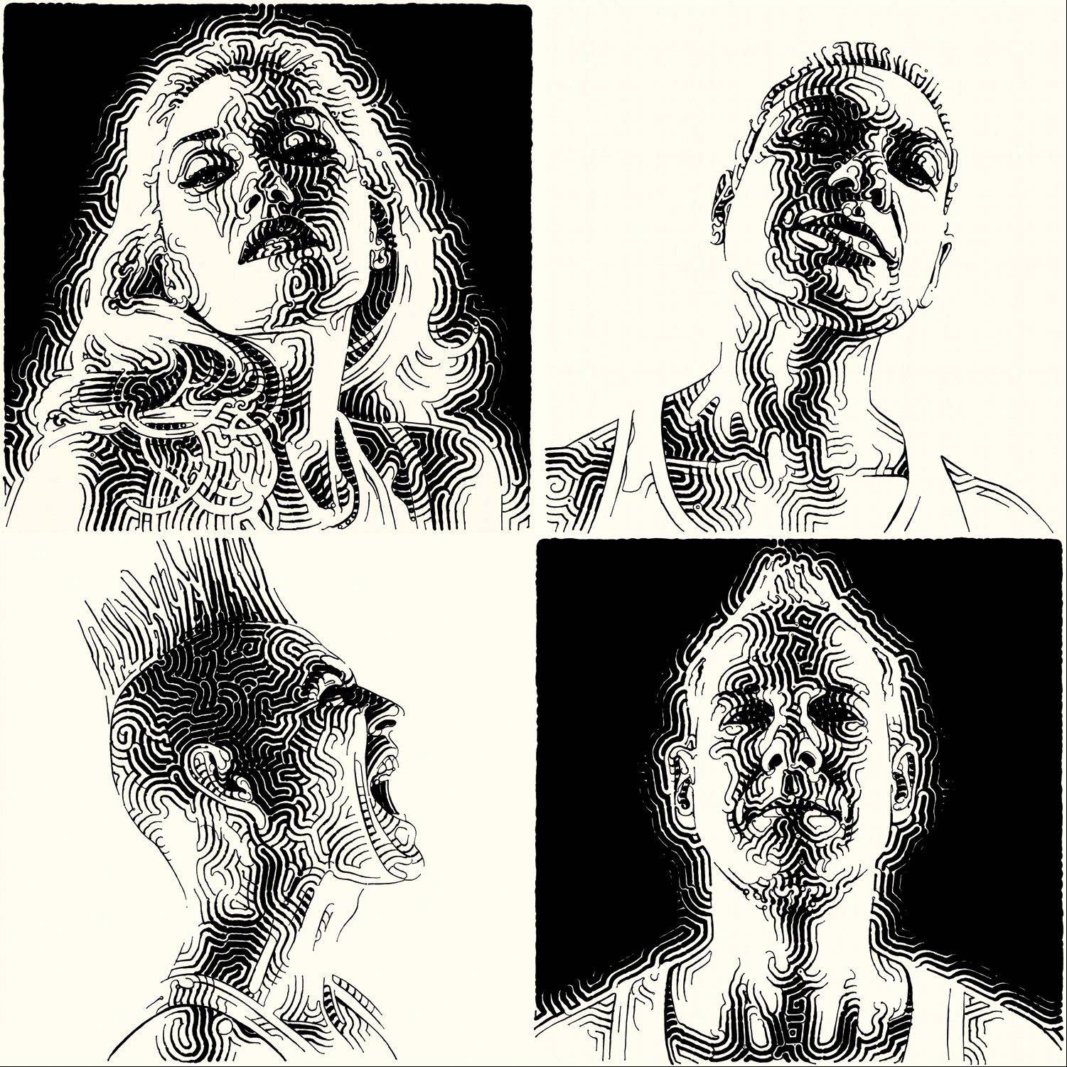 "No Doubt's ""Push and Shove"""