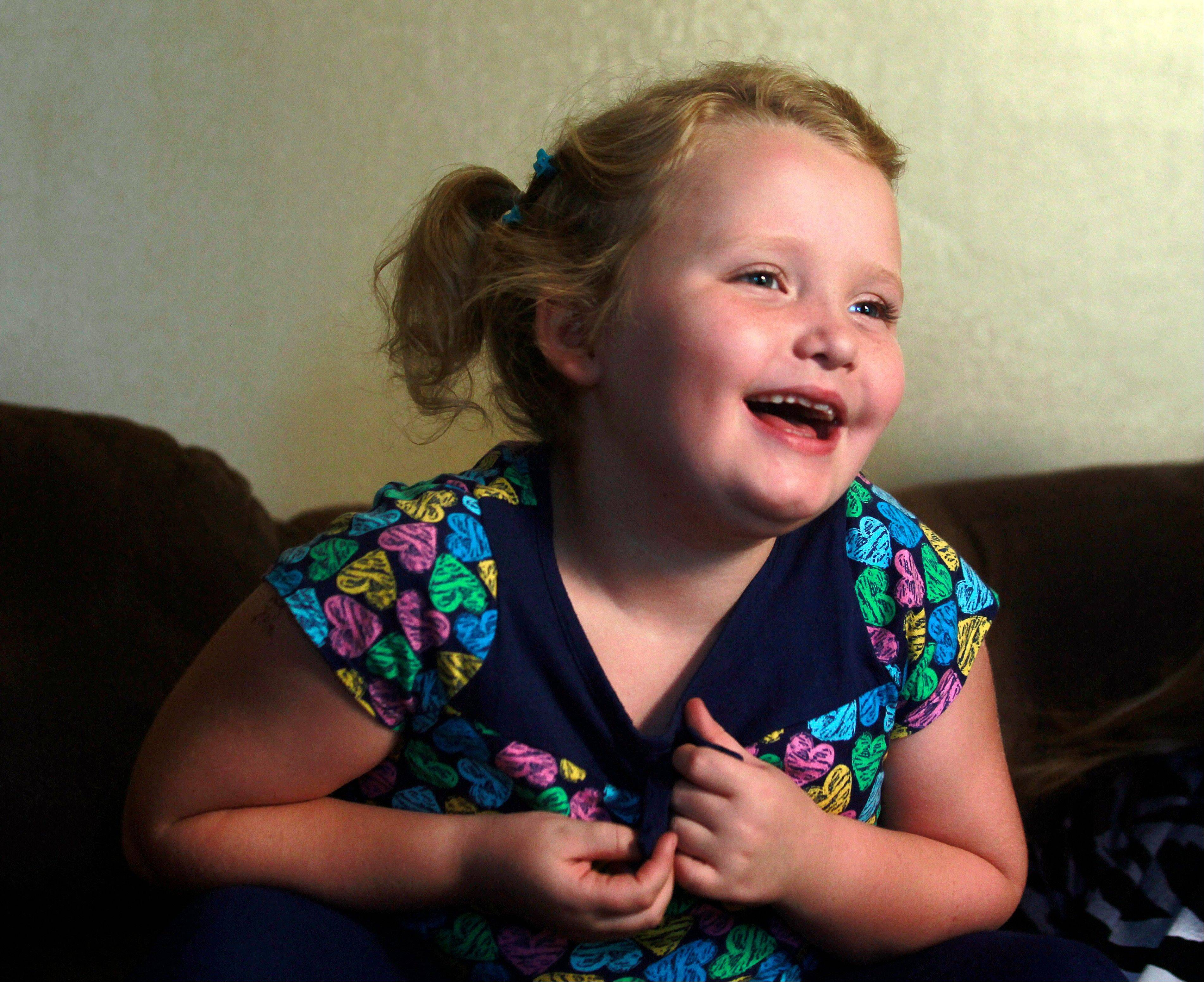 The TLC network said Wednesday that it has ordered Halloween, Thanksgiving and Christmas specials focusing on its 7-year-old breakout star, Alana �Honey Boo Boo� Thompson.