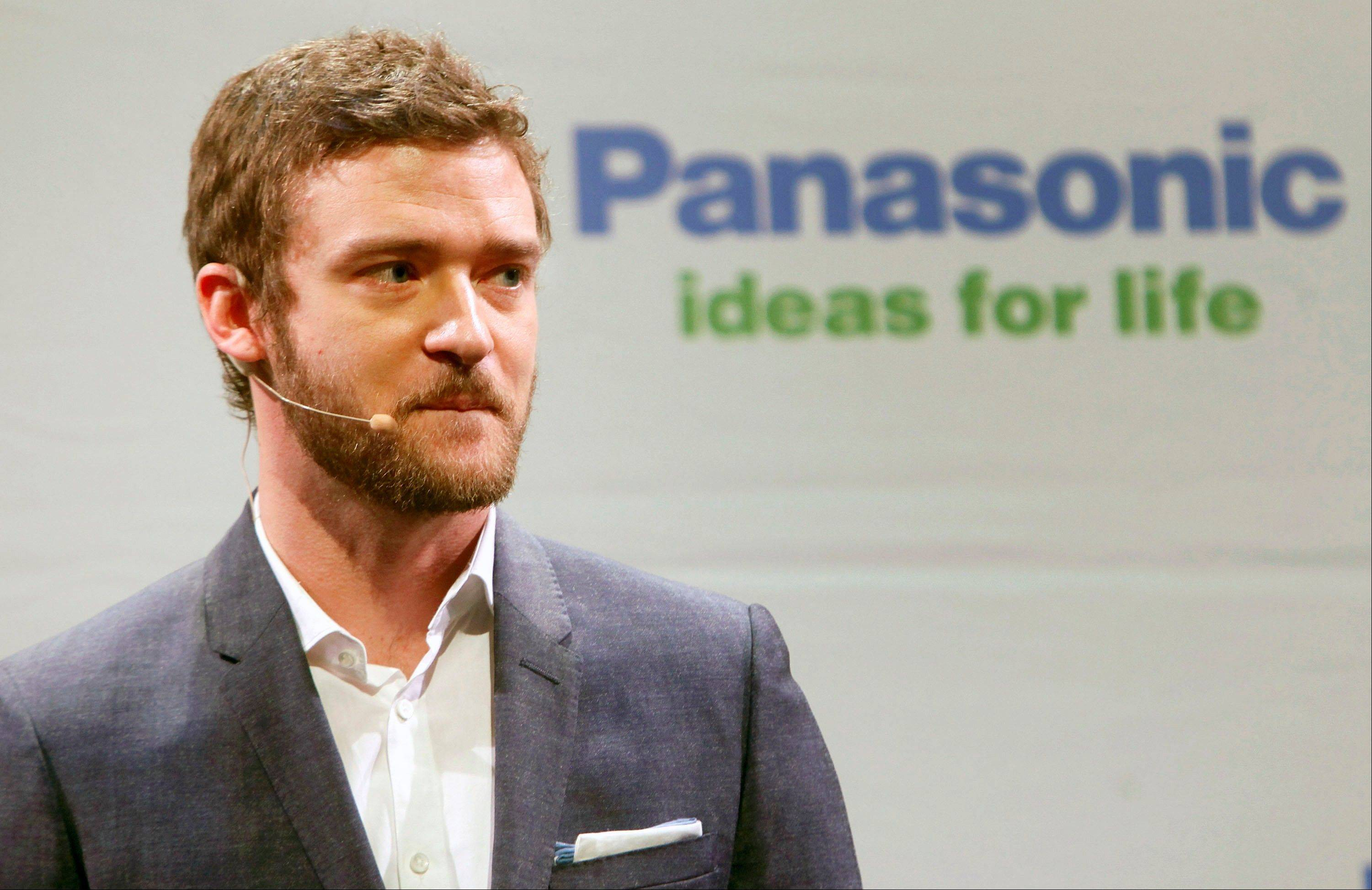 Myspace investor Justin Timberlake is featured in what is another comeback attempt by the social network site.