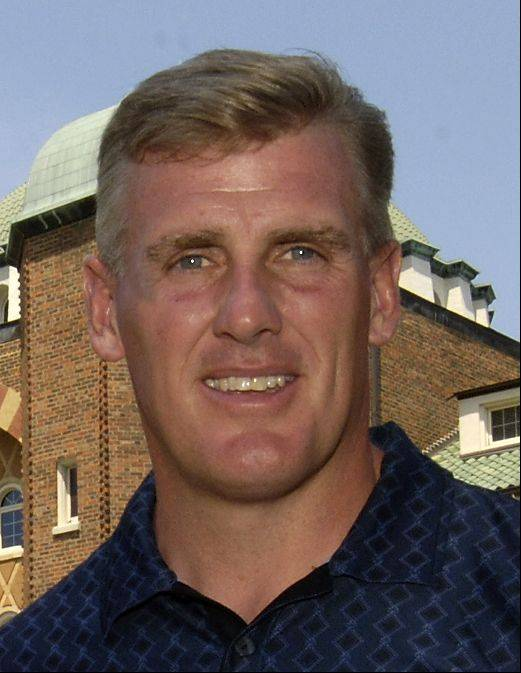 Michael Scully joined Medinah in 2004 and has been its Director of Golf since 2010.