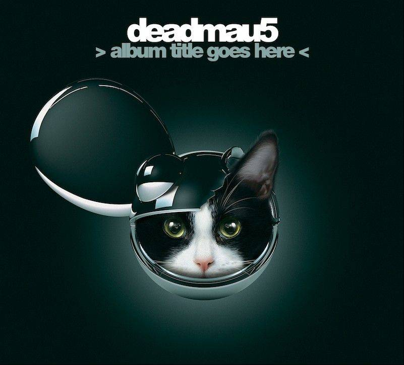 "Deadmau5's "" album title goes here """