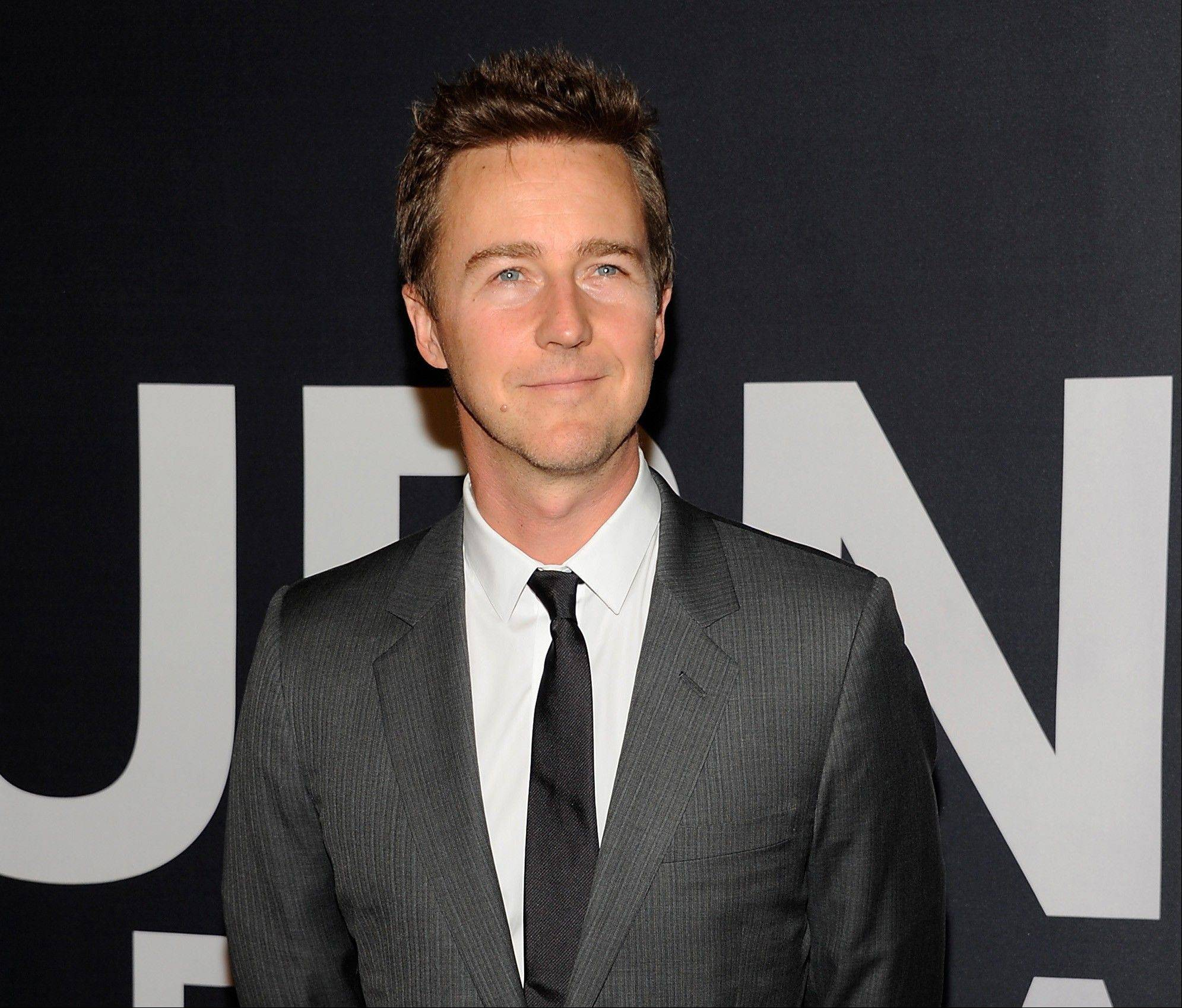 "Actor Edward Norton, Jonah Hill, Snoop Dogg and several other stars are playing in a celebrity tournament of the popular online game ""Words With Friends"" for charity."
