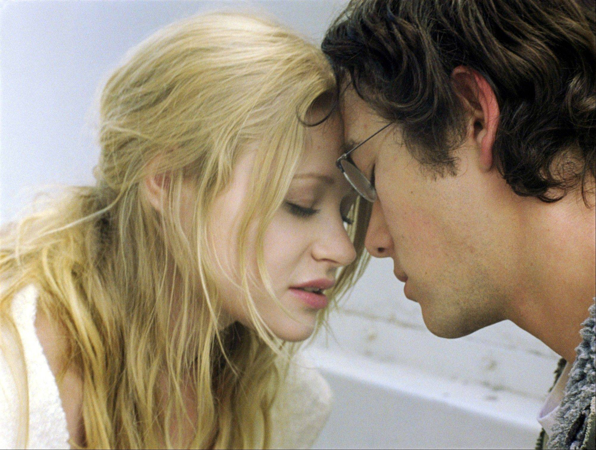 "This publicity file photo shows Emilie de Ravin, left, and Joseph Gordon-Levitt in Rian Johnson's ""Brick,"" a Focus Features release."