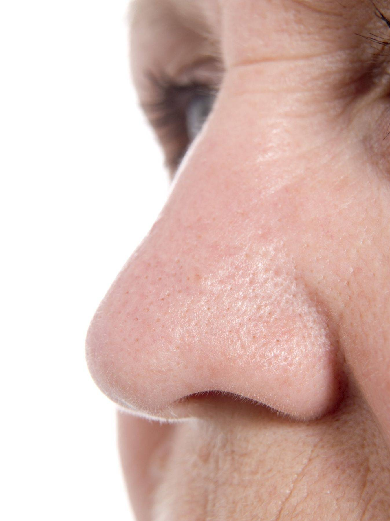 The average human nose can pick up 10,000 different odors.