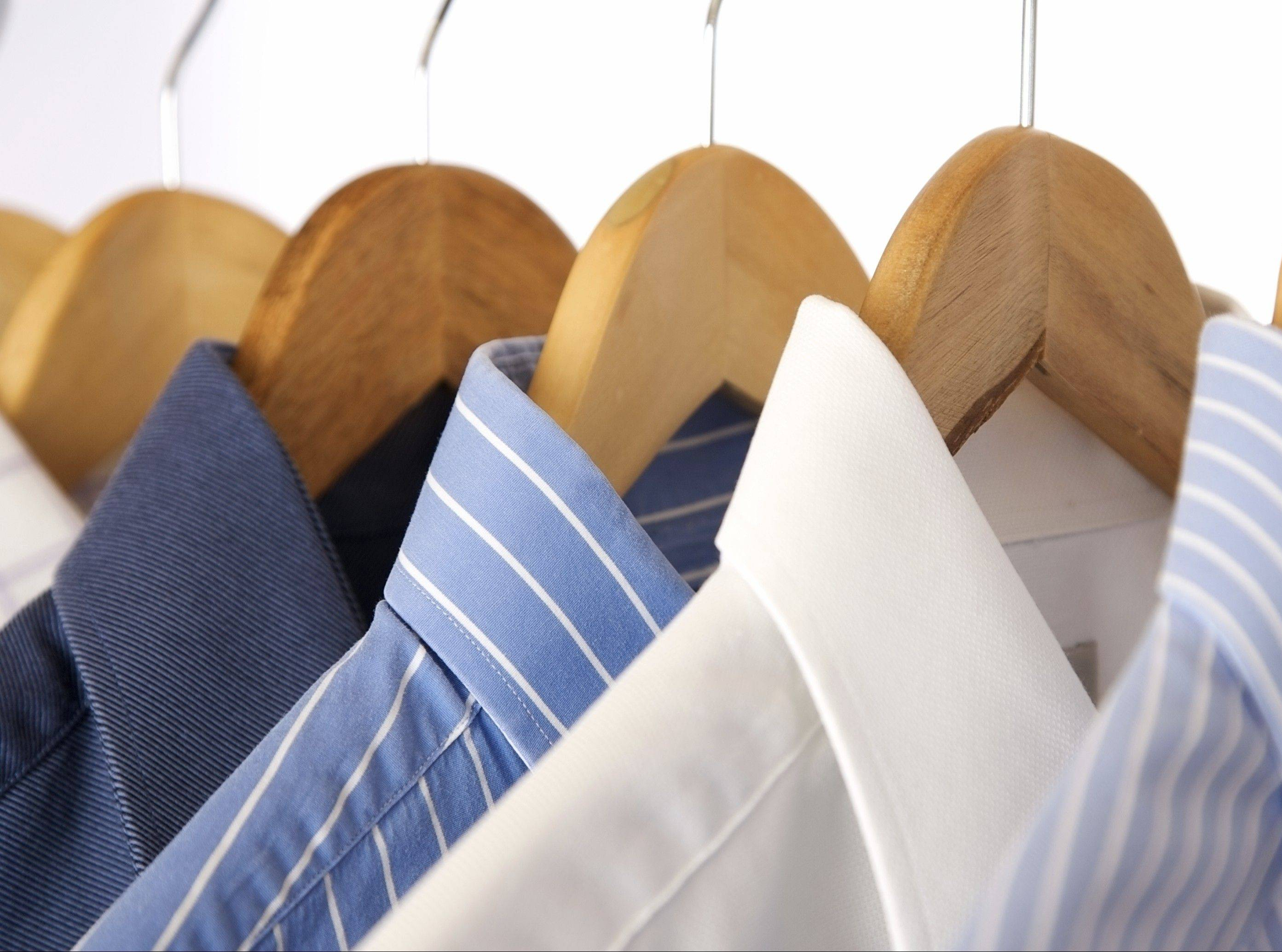 A new kind of dry cleaning may be safer for you and the environment.