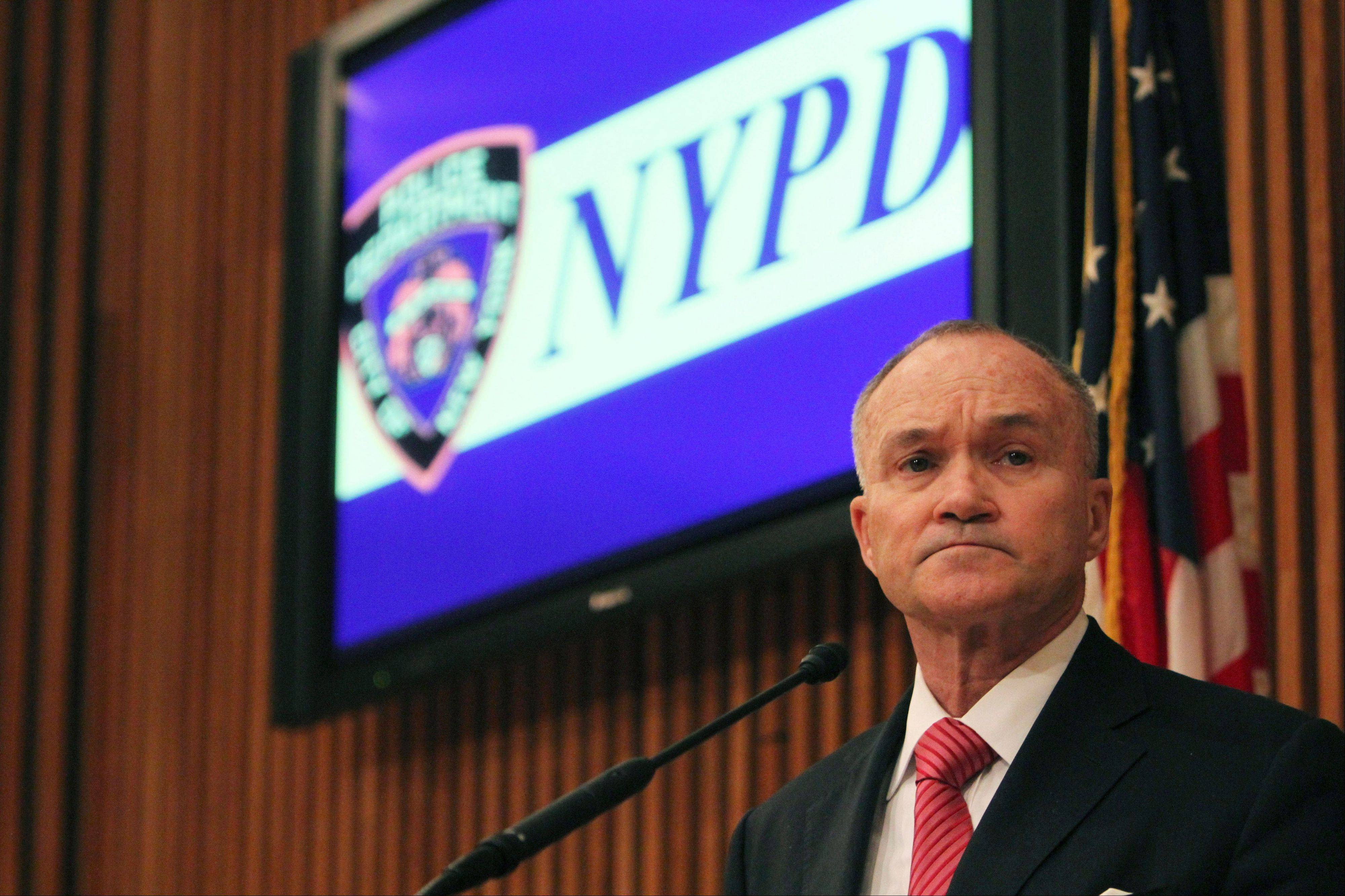 New York City Police Commissioner Raymond Kelly says the NYPD will be doubling the size of its gang unit to combat a surge in social media-fueled violence. The reinforcements will focus largely on loosely affiliated groups of teens who trade dares and insults on Facebook.