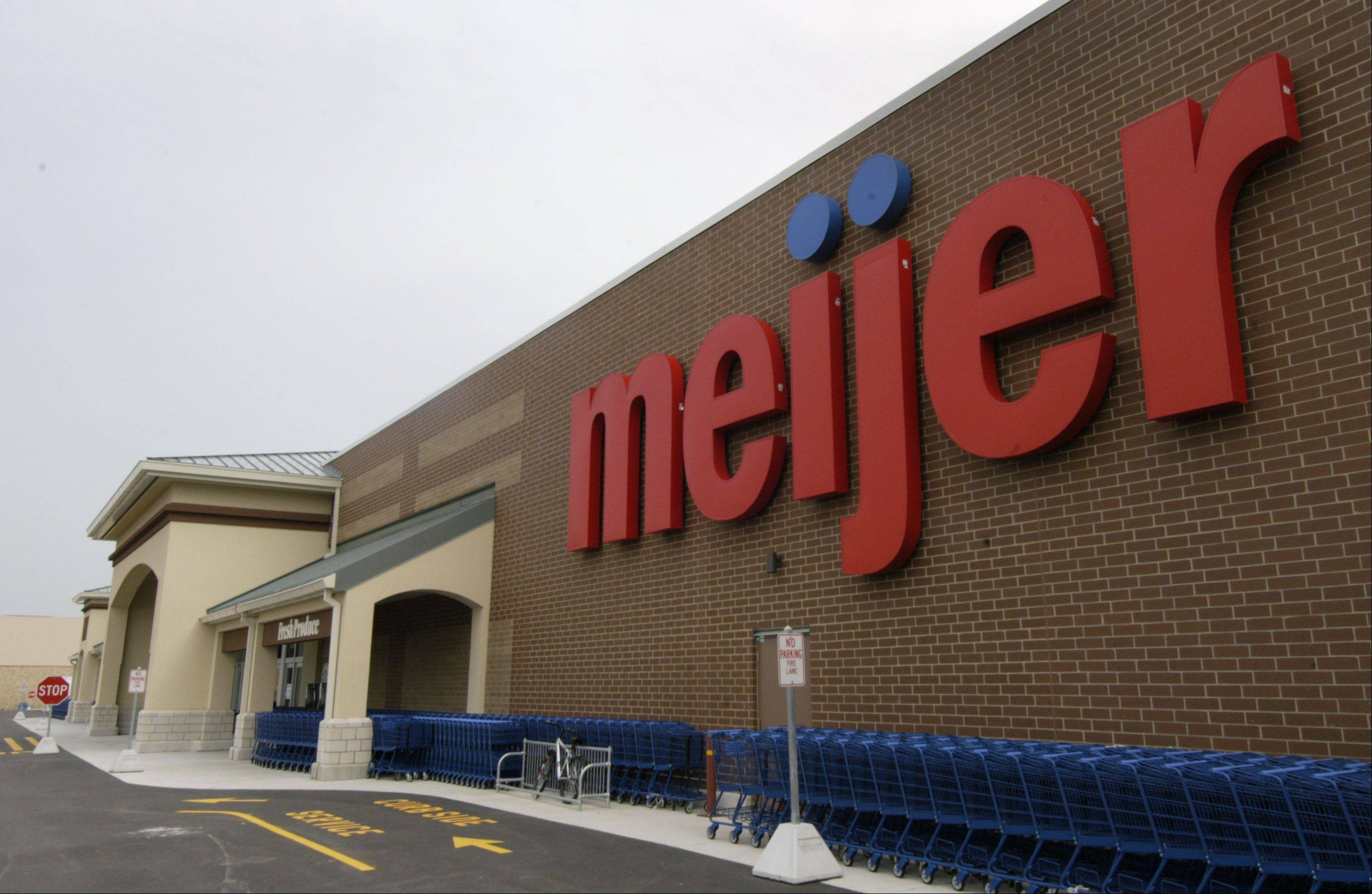 The Meijer in Rolling Meadows is one of several Chicago area Meijer locations that will be hiring more than 900 temporary employees for the upcoming holiday season. The company also plans to add employees in Algonquin, Aurora, Bloomingdale, Elgin, McHenry and St. Charles.