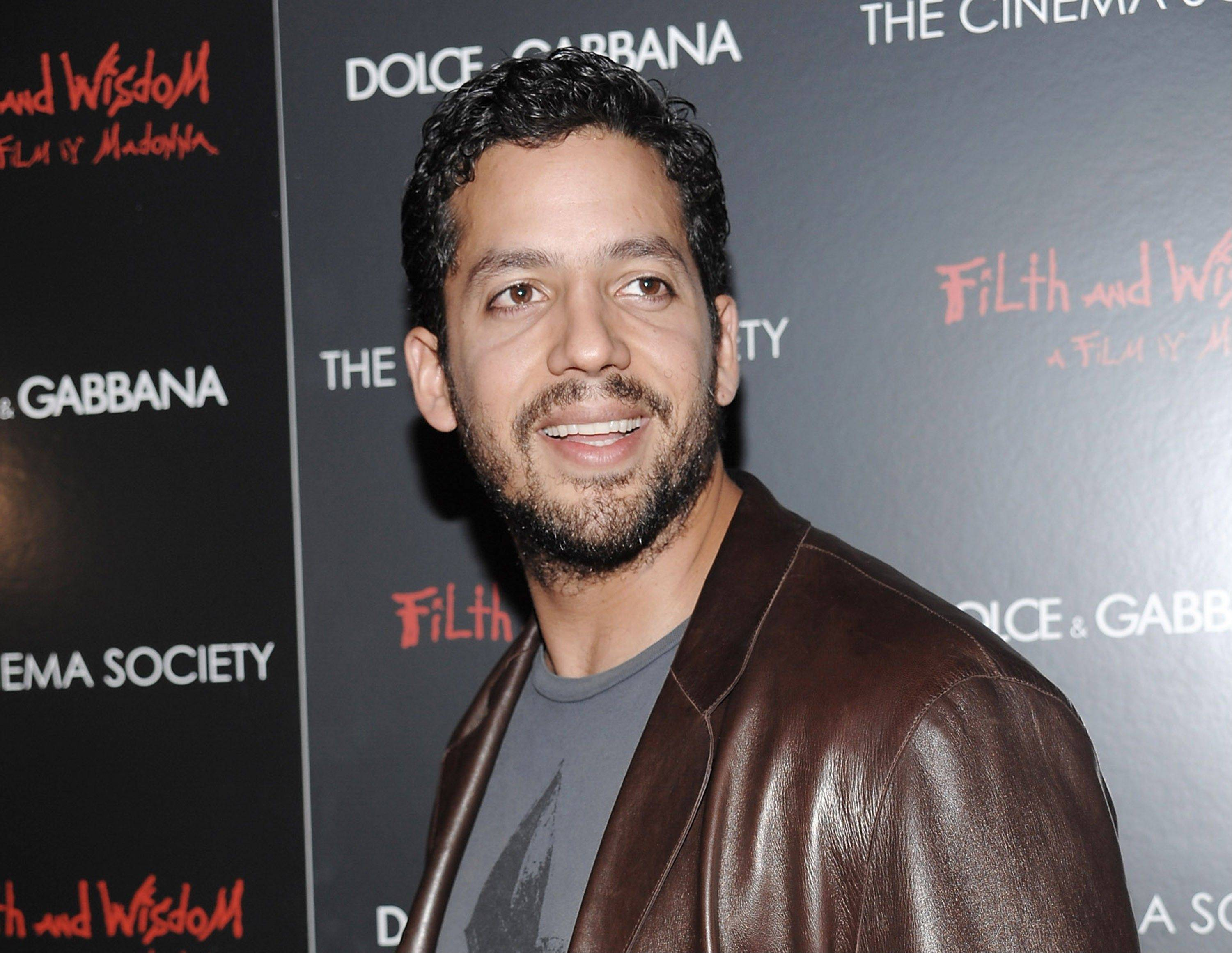 "David Blaine is returning to New York City Oct. 5-8 for a three-day, three-night stunt called ""Electrified: One Million Volts Always On."" The stunt will be streamed on YouTube and will be open to the public where they can type messages to Blaine, control the electricity around him and basically help keep the magician alert."