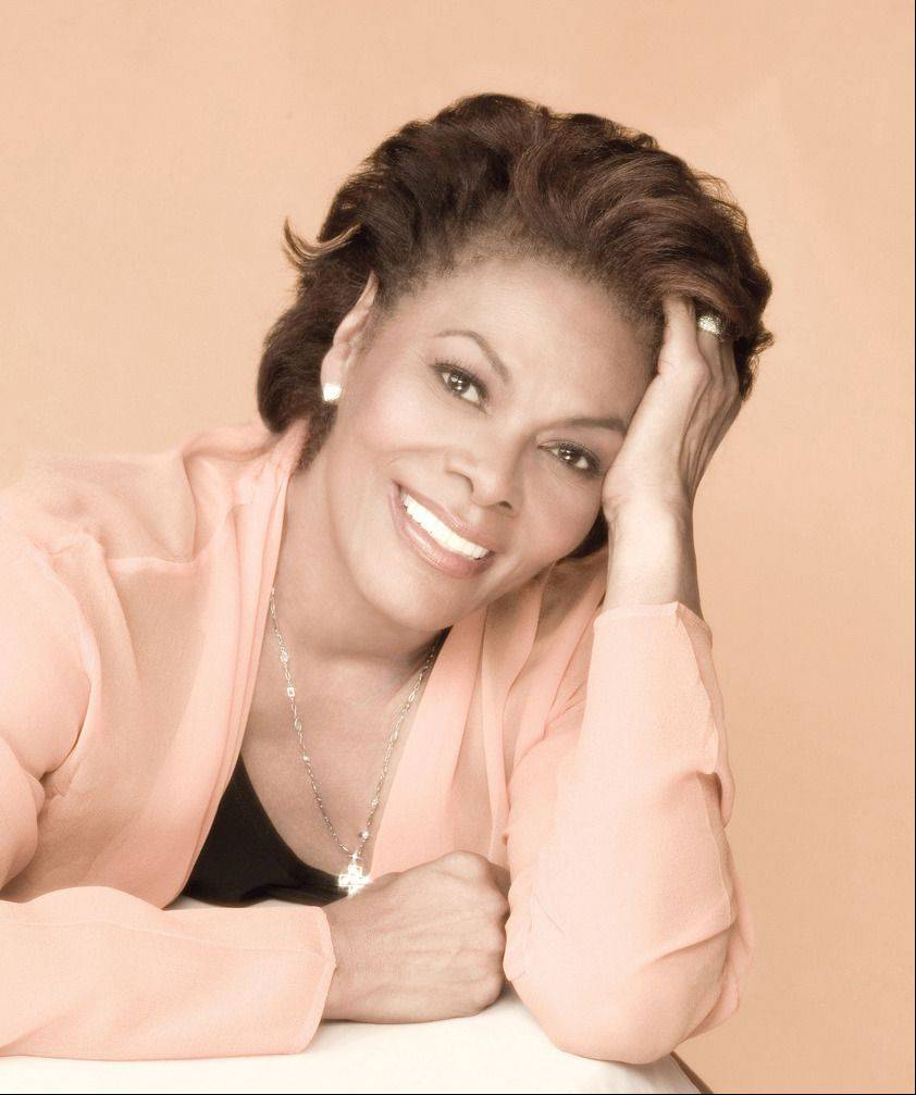 R&B and pop star Dionne Warwick headlines North Central College's Pfeiffer Hall in Naperville on Saturday and Sunday, Oct. 6-7.
