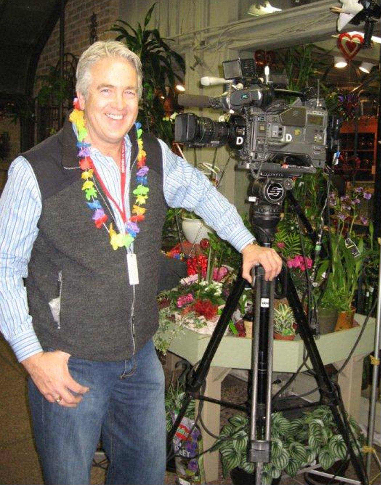 Michael Dukewich of Rolling Meadows was a longtime cameraman for ABC 7 in Chicago.