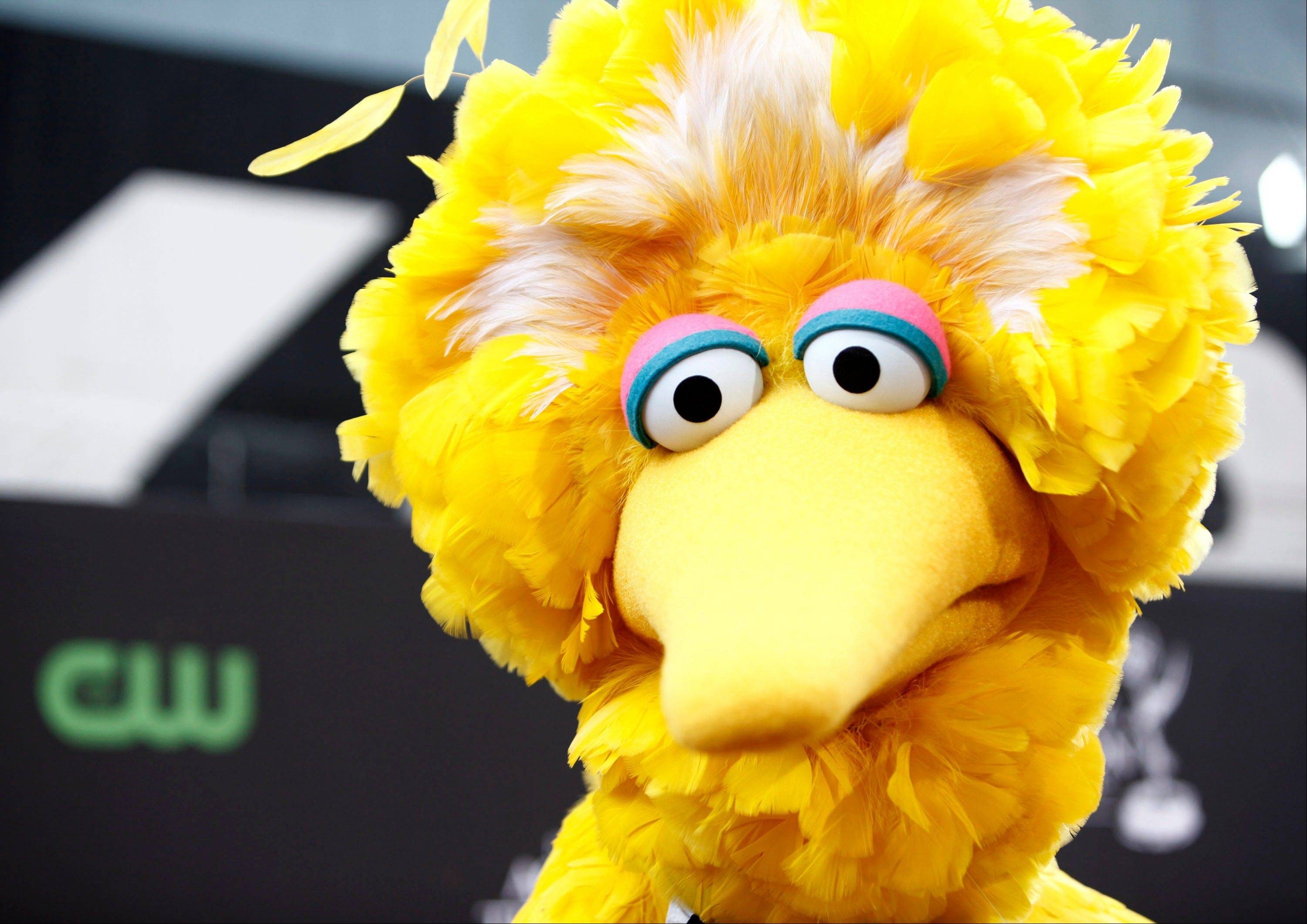 "Early in the debate, Mitt Romney said he would defund public broadcasting to bring down the deficit but added that he liked Big Bird. Social networks immediately responded, with participants posting spoof photos of Big Bird and other ""Sesame Street"" characters on Facebook and setting up parody Big Bird Twitter accounts."