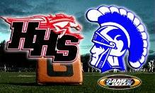 Catch great high school football action all season on the CN100 Game of the Week.