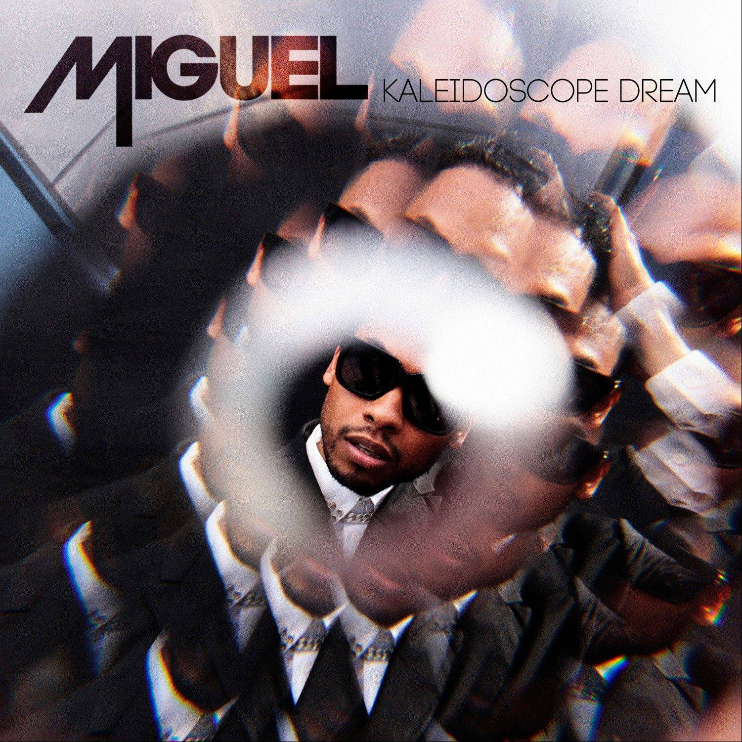 "Miguel, ""Kaleidoscope Dream"""