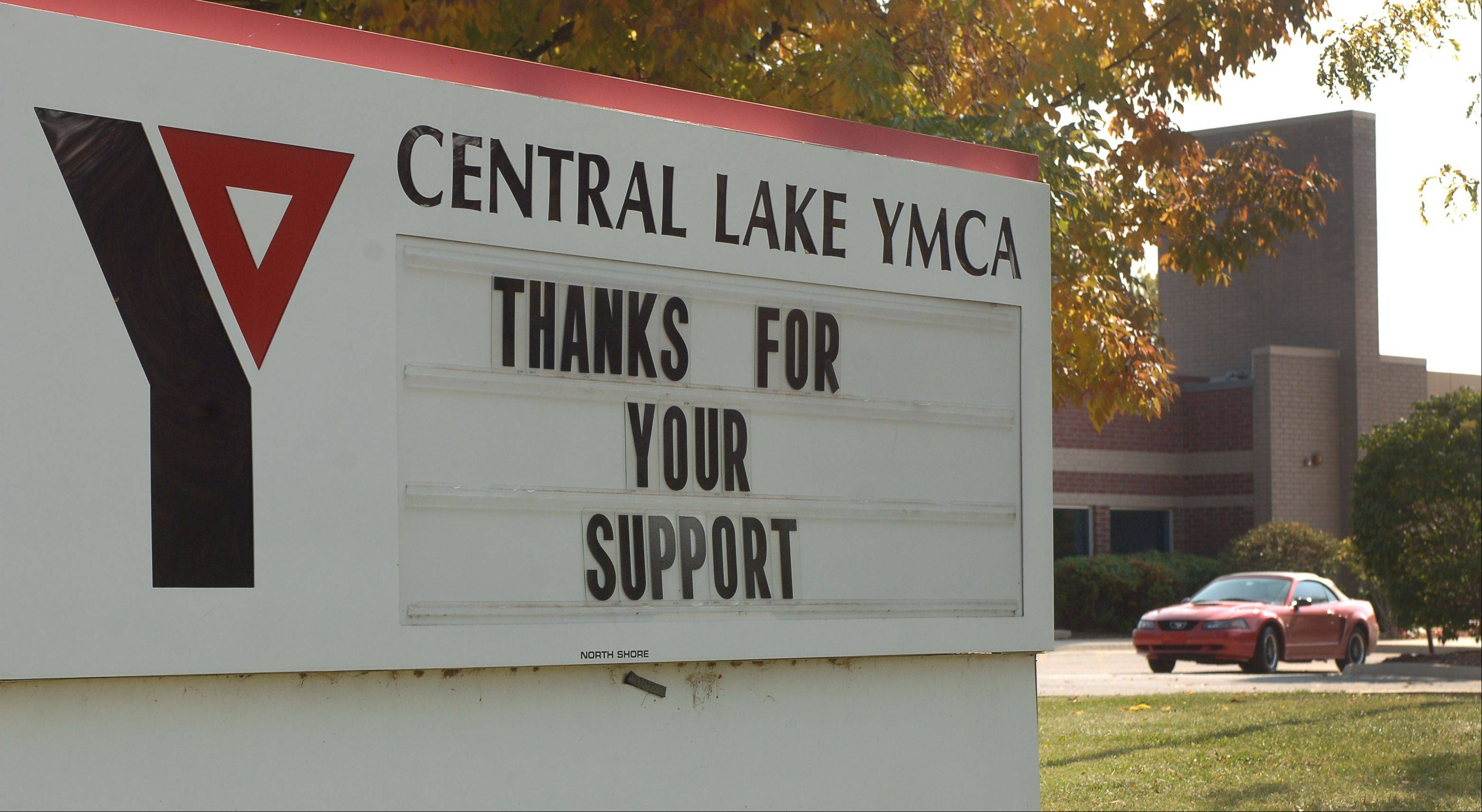 The eulogies being written for the Central Lake YMCA in Vernon Hills may be premature if local officials can figure out a way to save it.