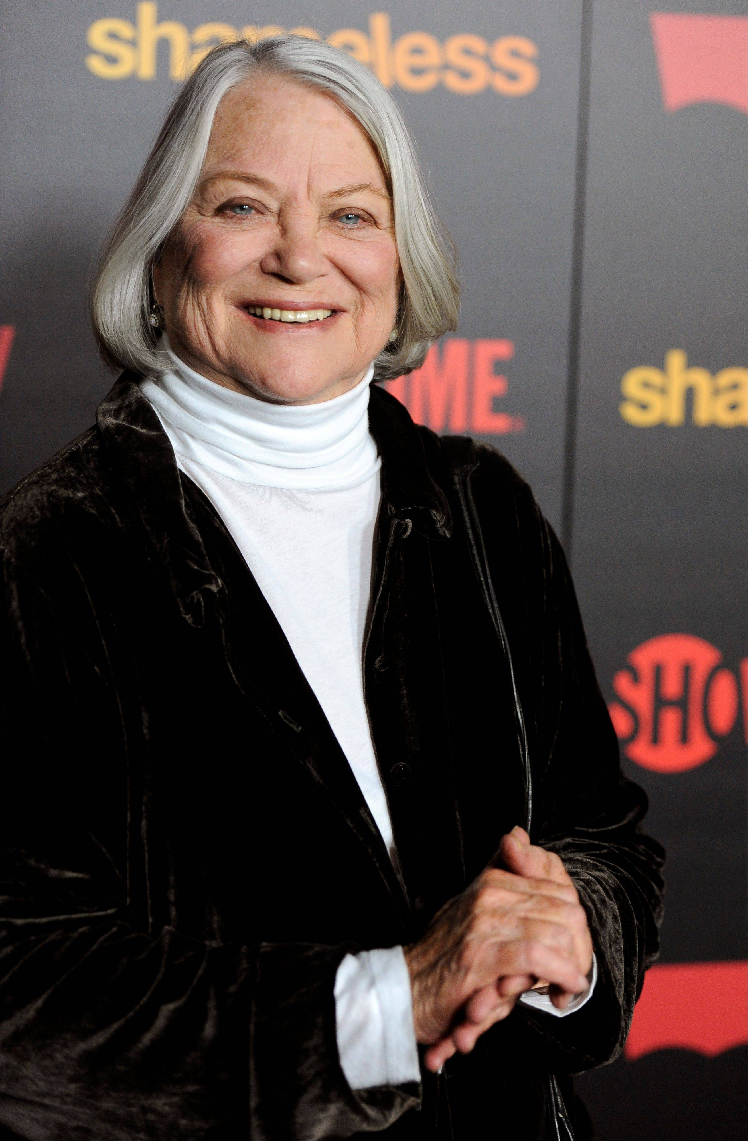 Louise Fletcher will be in Salem, Ore., on Saturday for the opening of a museum of mental health at the rebuilt Oregon State Hospital, where the 1975 movie was filmed.