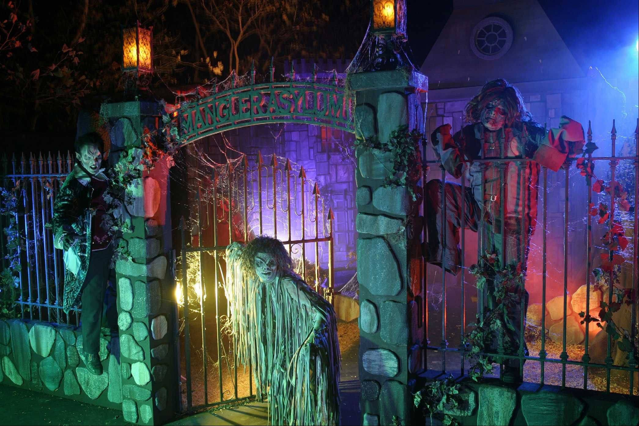 Knott's Berry Farm had one of the first major Halloween events back in the 1970s, but the concept has since grown into an industry, with amusement parks, farms and even historic sites offering weeks of Halloween-themed entertainment leading up to the holiday.