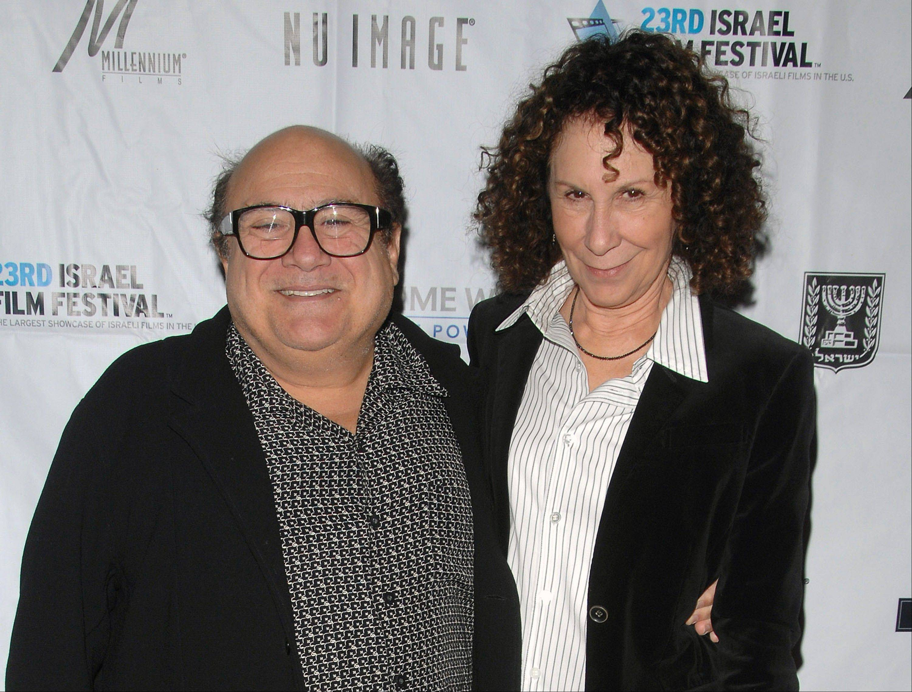 Danny DeVito and Rhea Perlman are separating after 30 years of marriage.