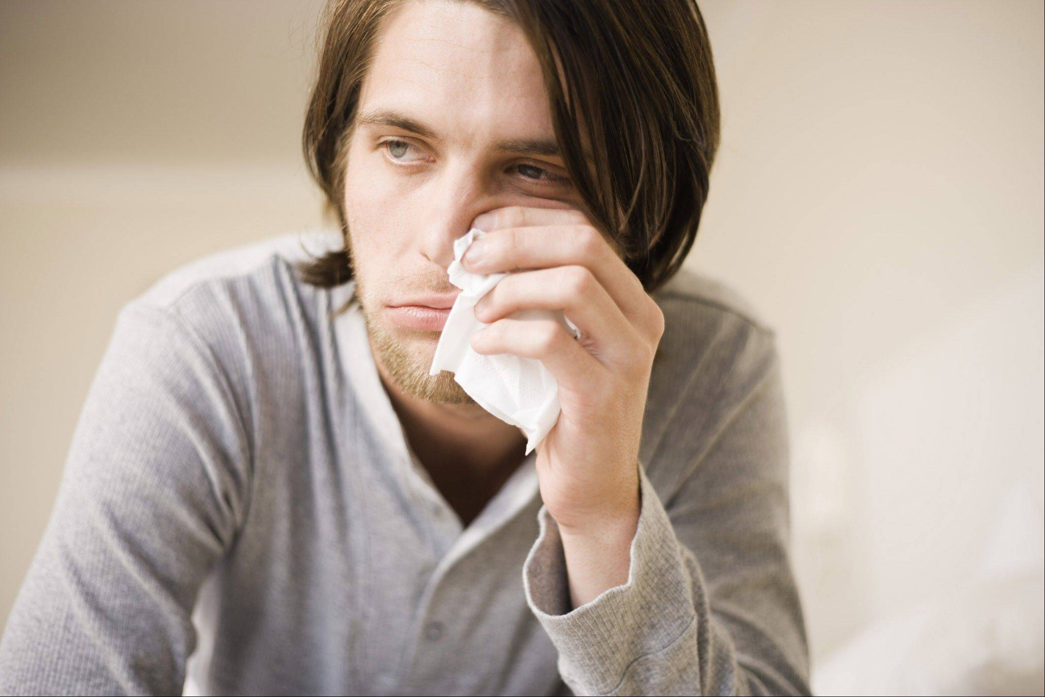 A hot summer and drought have helped to create a miserable allergy season.
