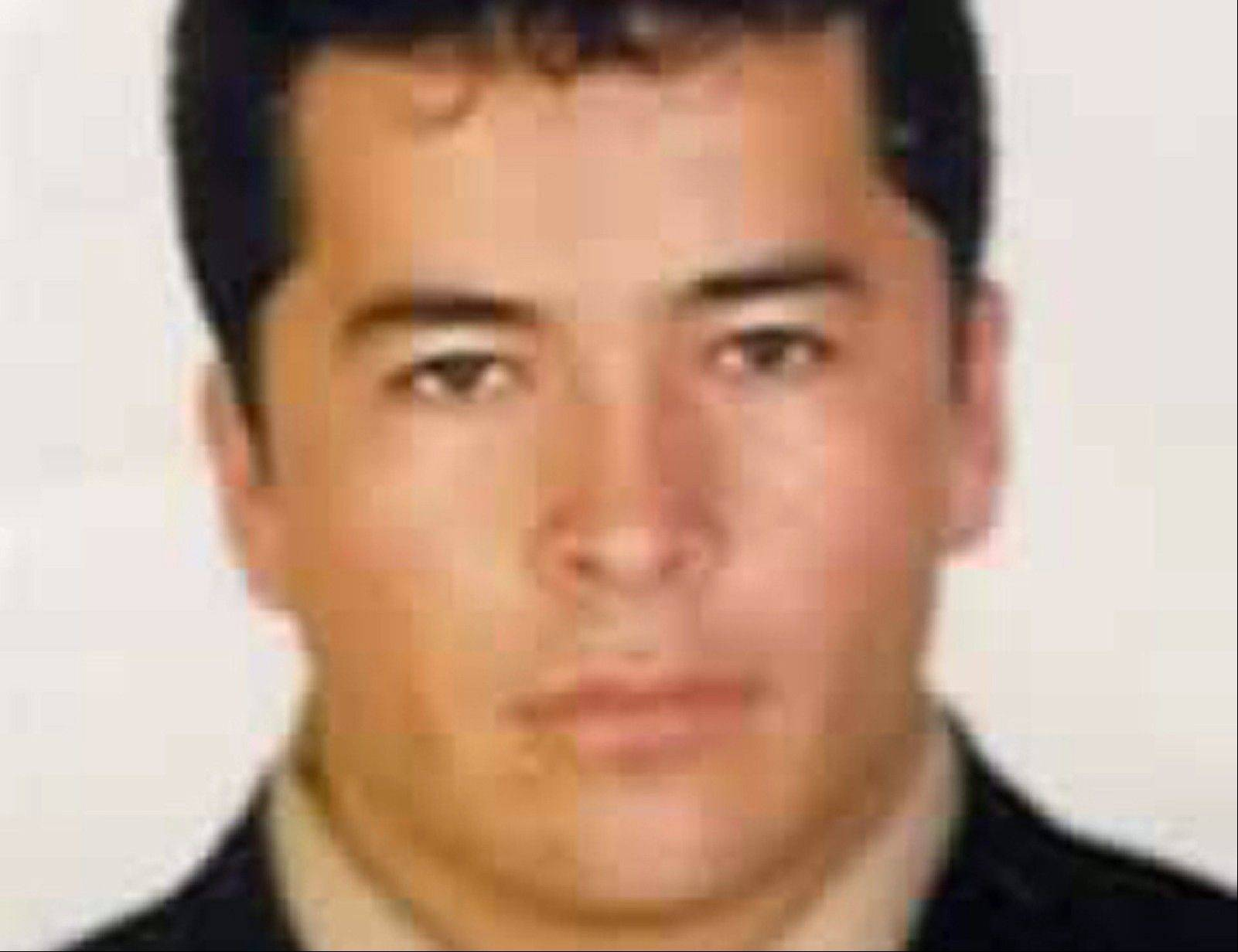 The Mexican navy says alleged Zeta drug cartel leader and founder Heriberto Lazcano has apparently been killed in a firefight with marines in the Mexican northern border state of Coahuila.