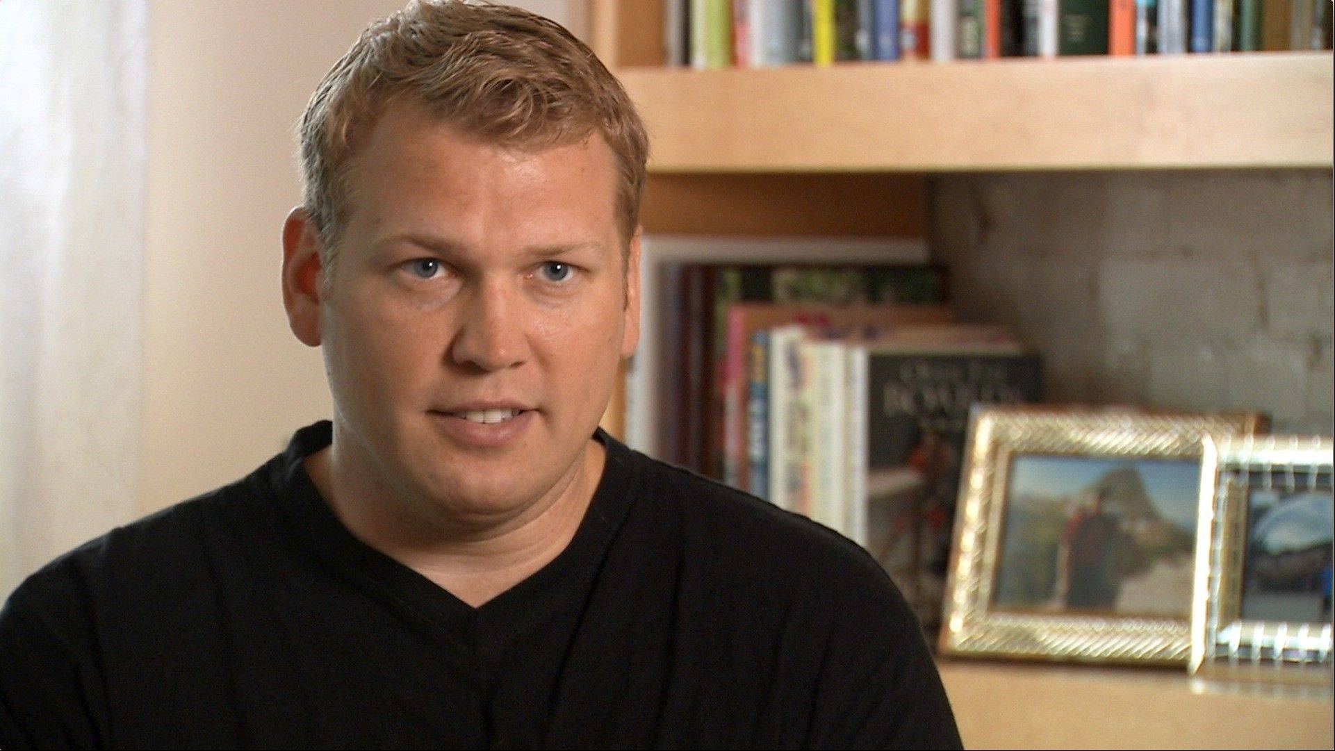 "Chris Nowinski, a native of Arlington Heights, wrote the book ""Head Games: Football's Concussion Crisis,"" which inspired the new documentary film about concussions in youth and pro sports. Nowinski also appears in the film."