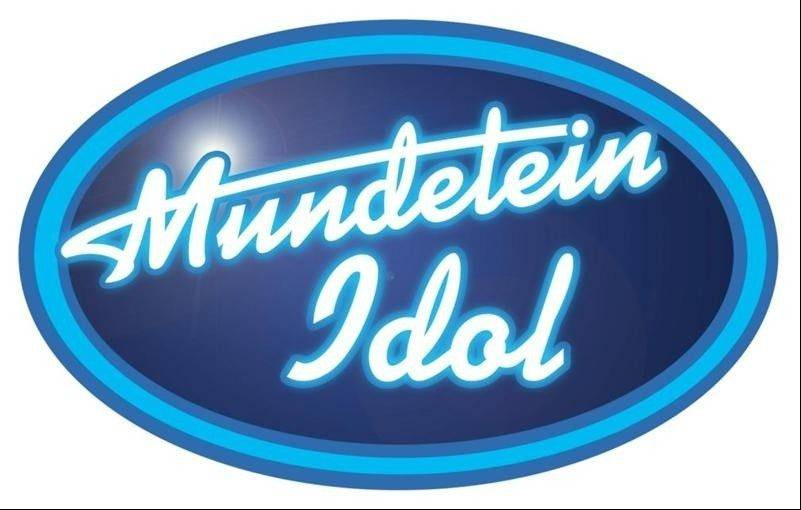 Mundelein High School Vocal Music Department's Mundelein Idol will crown two winners Saturday, Oct. 13.