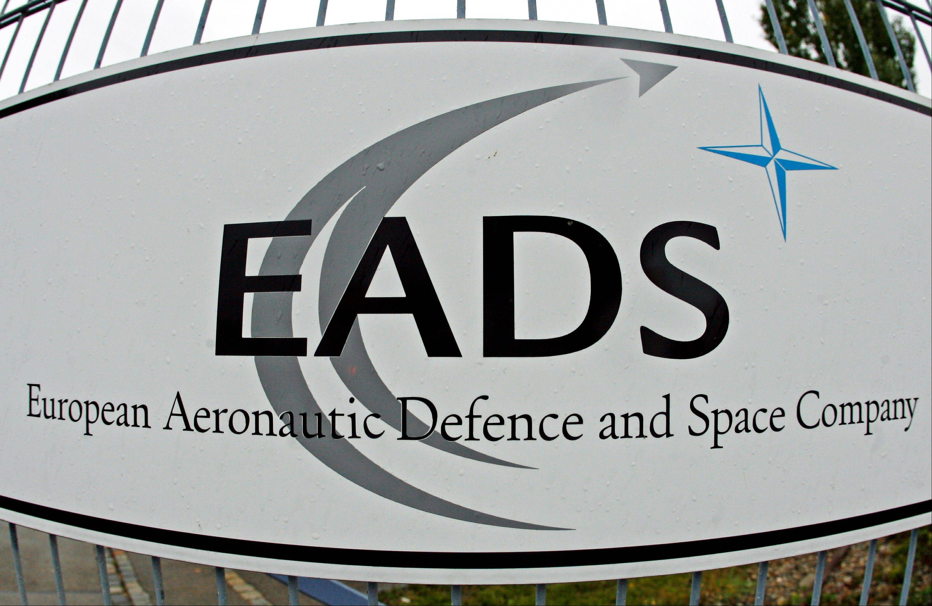 British defense contractor BAE Systems PLC and its European counterpart EADS NV on Wednesday Oct 10, 2012 abandoned a proposed merger that would have created a global defense and aerospace giant.