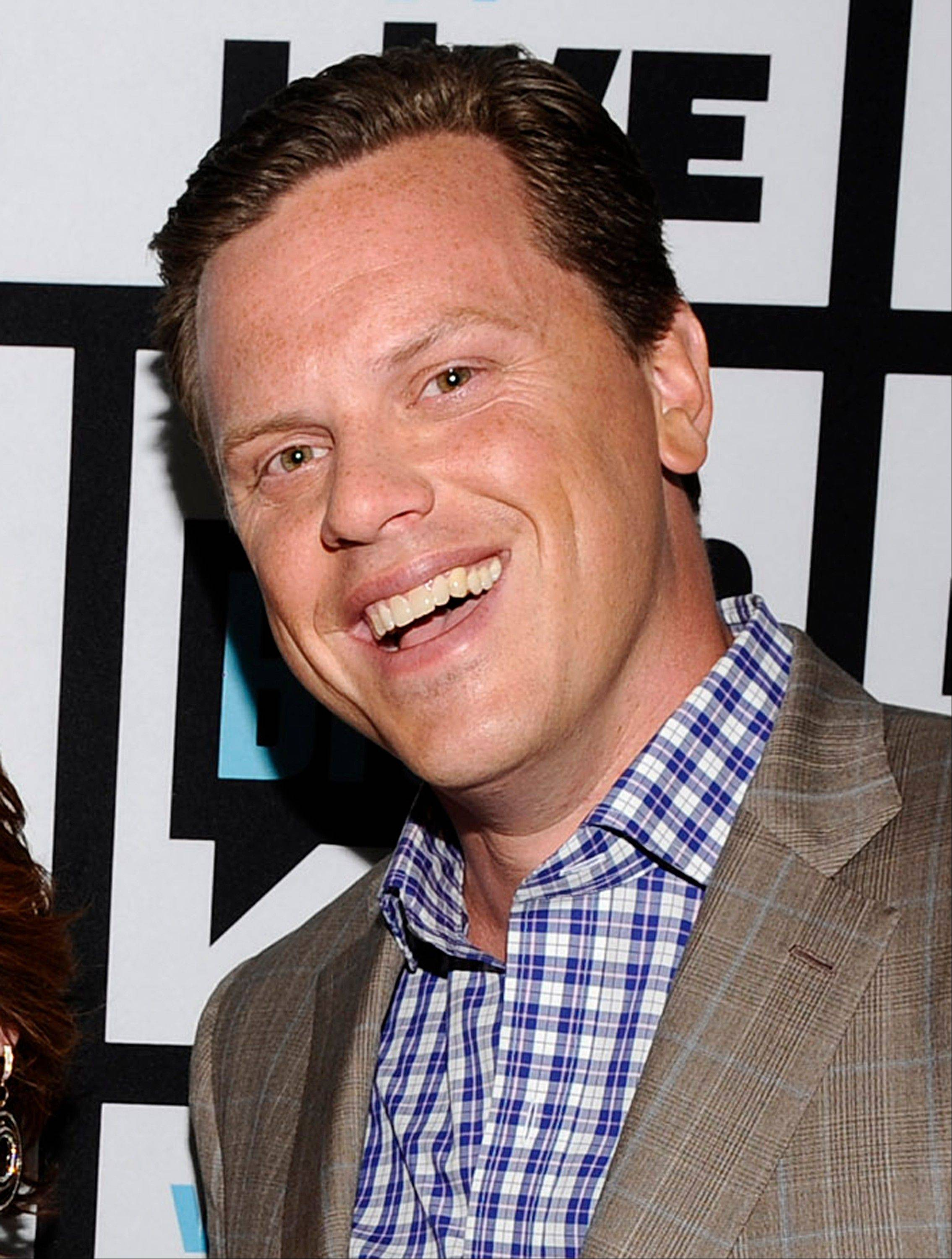 "Willie Geist will be a host of the 9 a.m. hour of the ""Today"" show, where he will join Al Roker and Natalie Morales. Geist's new job begins Nov. 12."