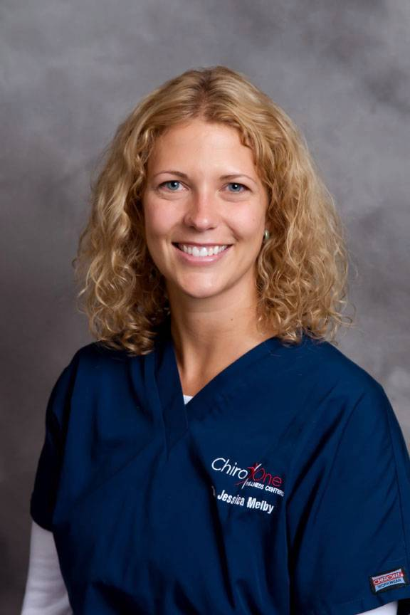 Dr. Jessica Basala, D.C., Chiropractic Director of Chiro One Wellness Center of Oak Brook joins effort in October to benefit Special Olympics Illinois.