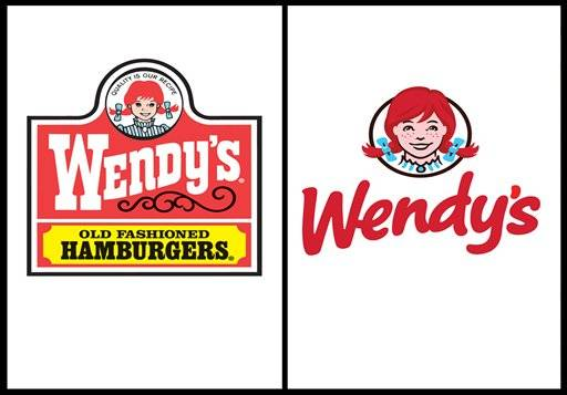 Wendy's pigtails are getting a tweak. For the first time since 1983, the Dublin, Ohio-based fast food company is updating its logo in a move intended to signal its ongoing transformation into a higher-end hamburger chain.